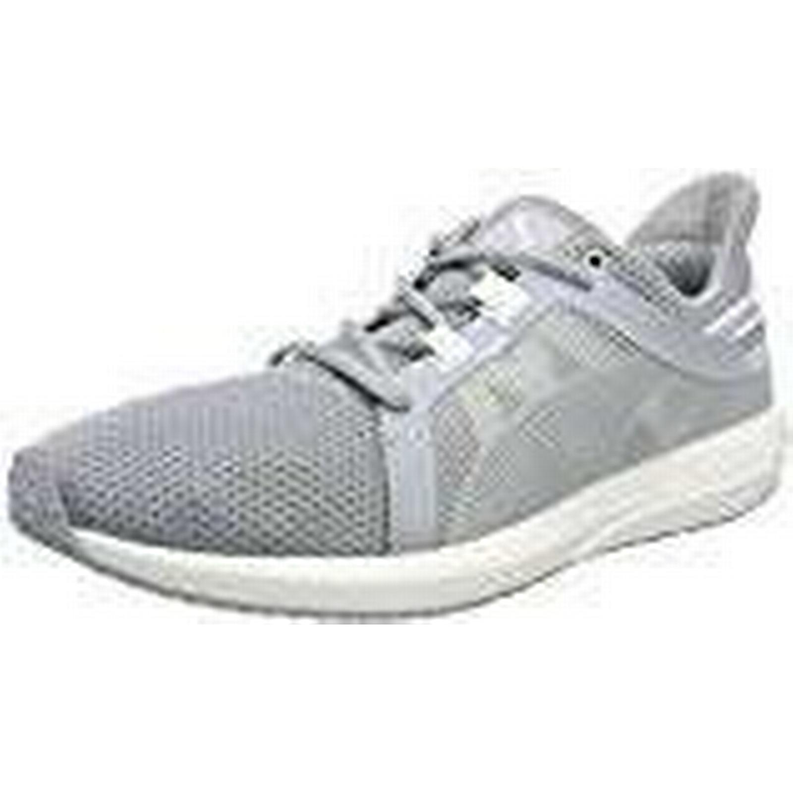 Puma Women's Mega NRGY Turbo 2 WNS Cross Trainers, Quarry UK White, 7.5 UK 7.5 UK Quarry ec9a4c