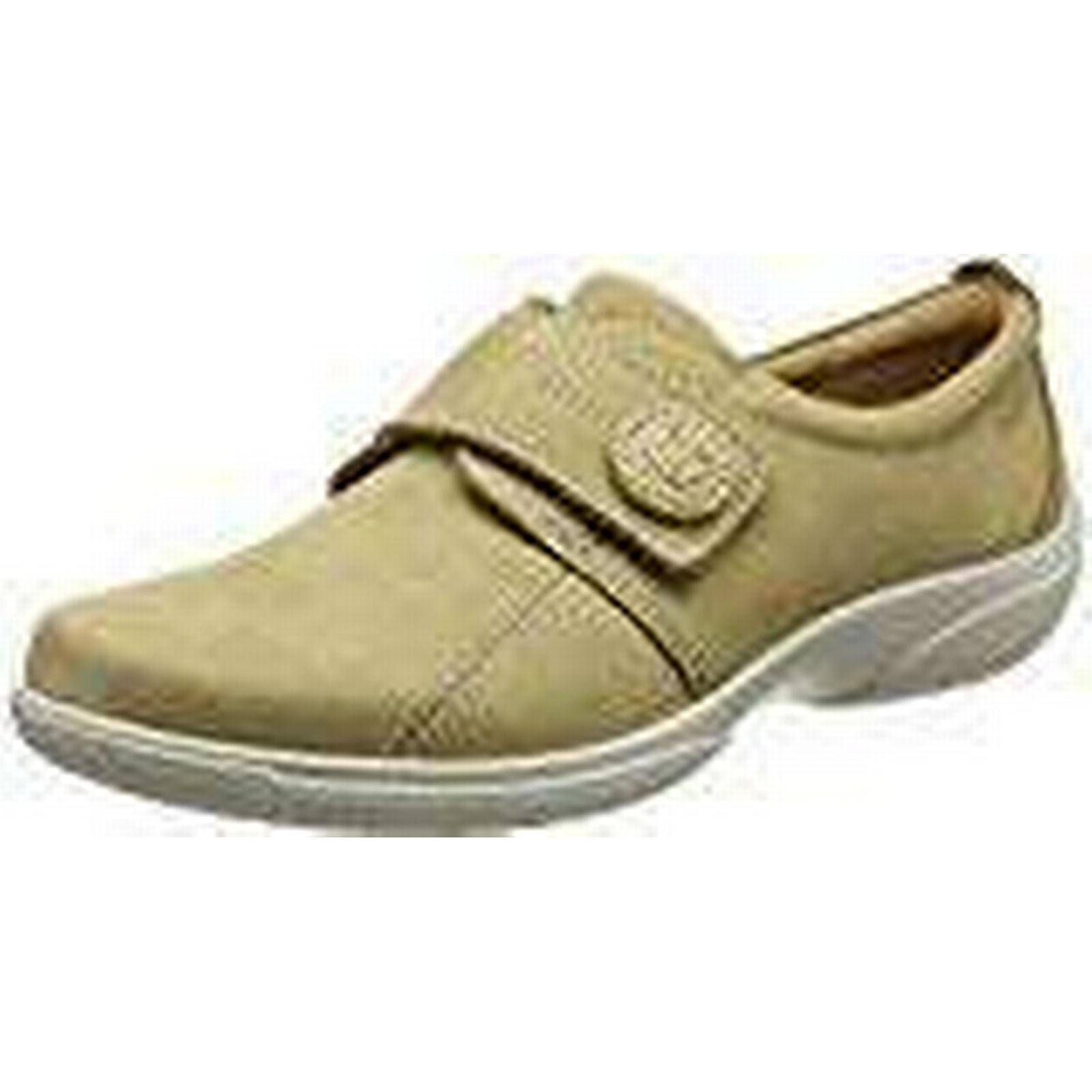 Hotter Women''s Sugar Boat 39 Shoes, Beige (Sand), 6 UK 39 Boat EU 48806d