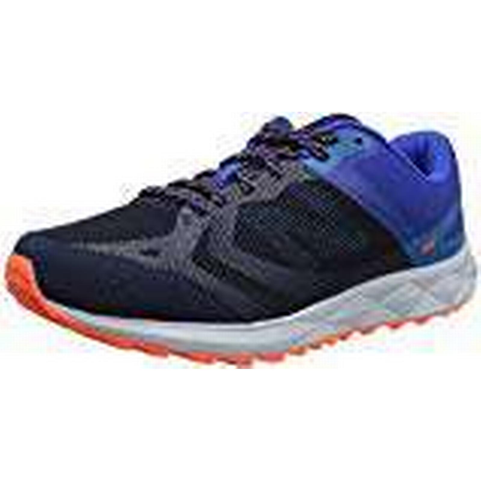 New Balance Men's Mt590V3 8 Running Shoes, Blue (Navy), 8 Mt590V3 UK 42 EU 8323d9