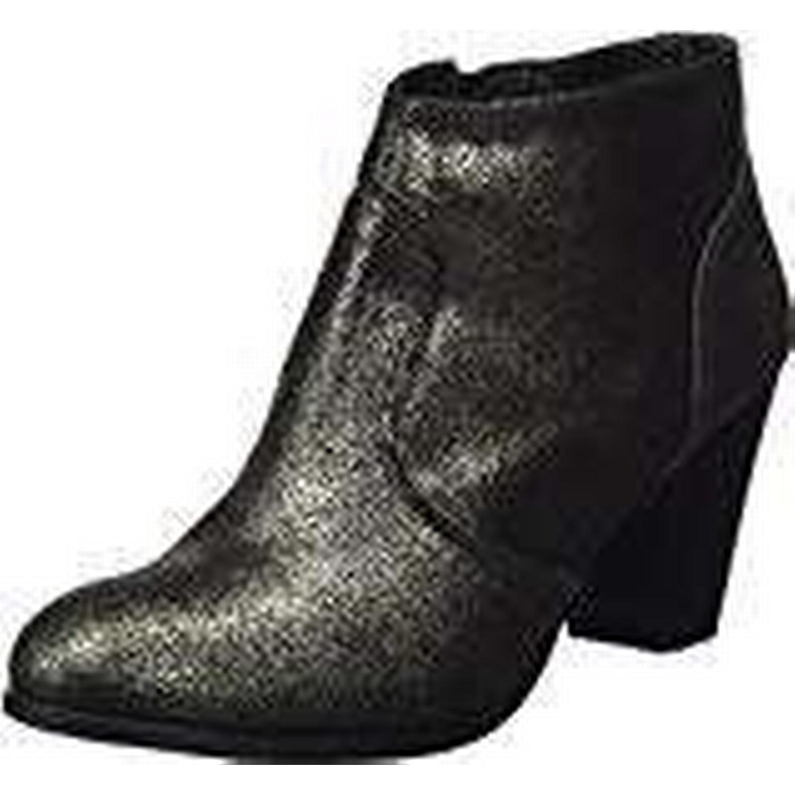 Gioseppo Size: Women's PENSILVANIA Boots Gold Size: Gioseppo 3.5 11063d