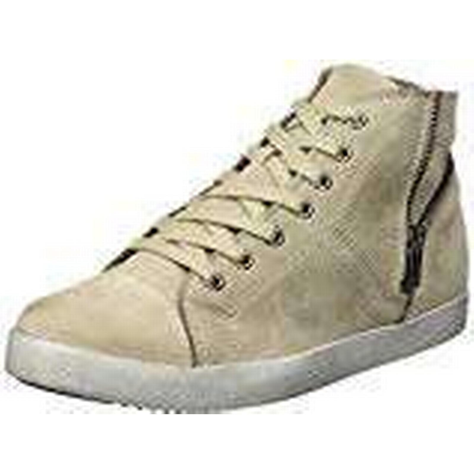Tamaris Women''s 25283 Hi-Top Trainers, Brown 6 (Taupe Uni), 6 UK 6 Brown UK 64e2b5