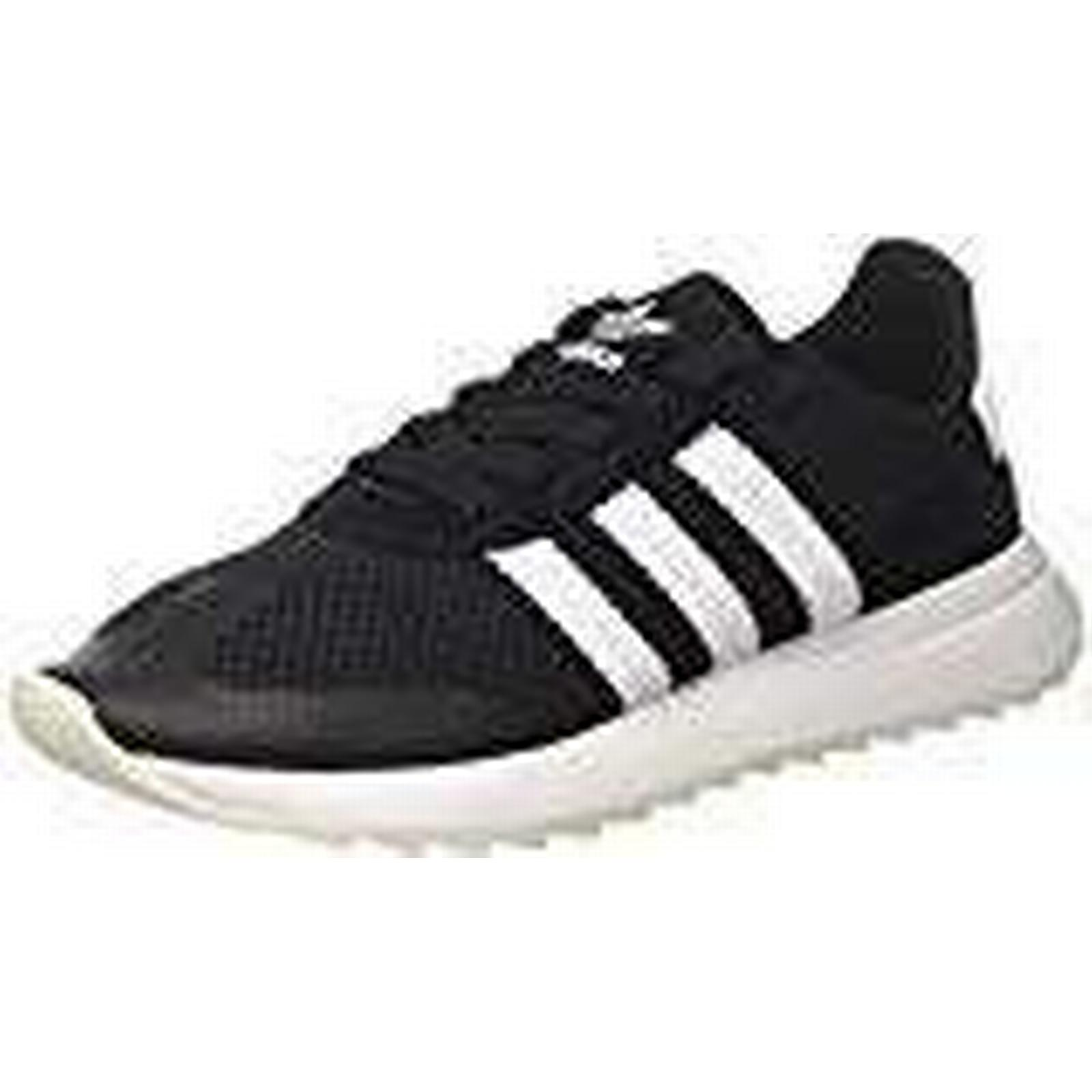 Adidas Women''s FLB W 9 Gymnastics Shoes, FTWR White/core Black, 9 W UK a77cf2