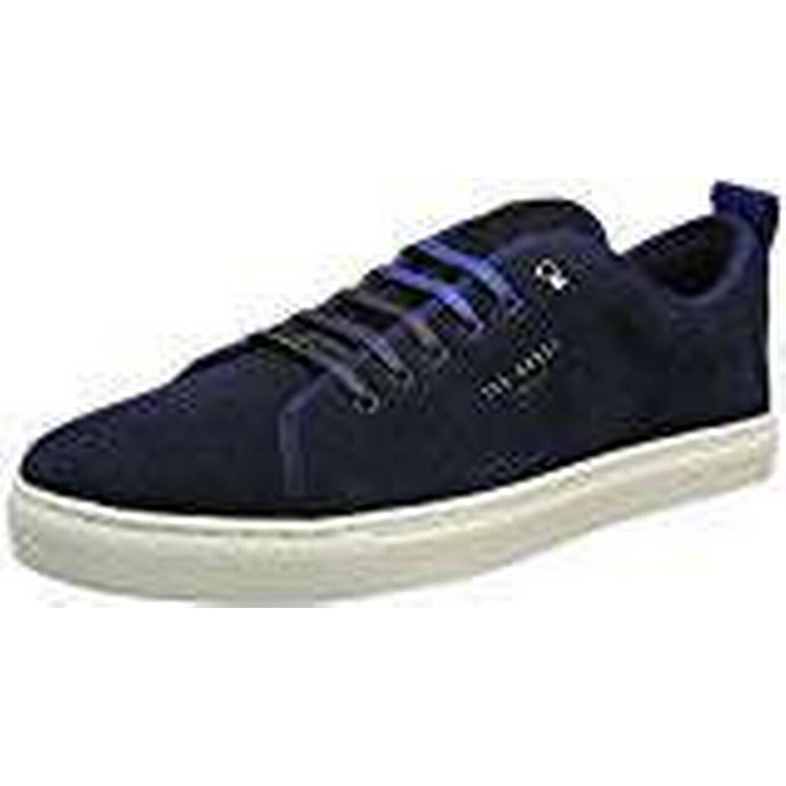Ted Baker Men's Kaliix Trainers, 10 Blue (Dark Blue #0000ff), 10 Trainers, UK 44 EU d0ec73