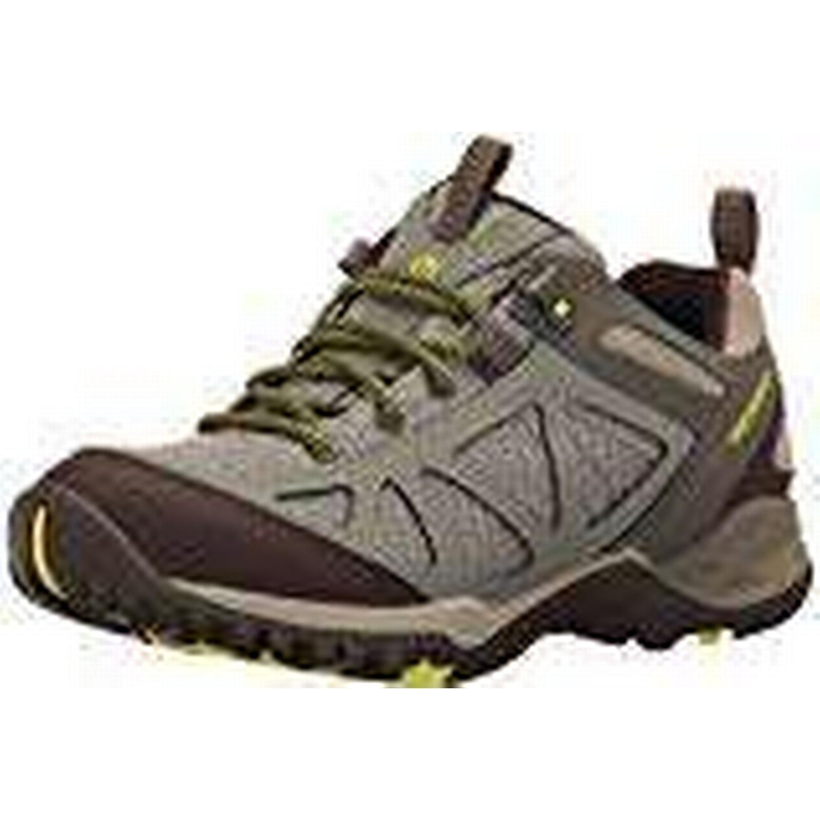 Merrell Women Siren Sport Q2 Low Rise Hiking Boots, Green (7.5 (Dusty Olive), 41 EU (7.5 Green UK) 0ca962
