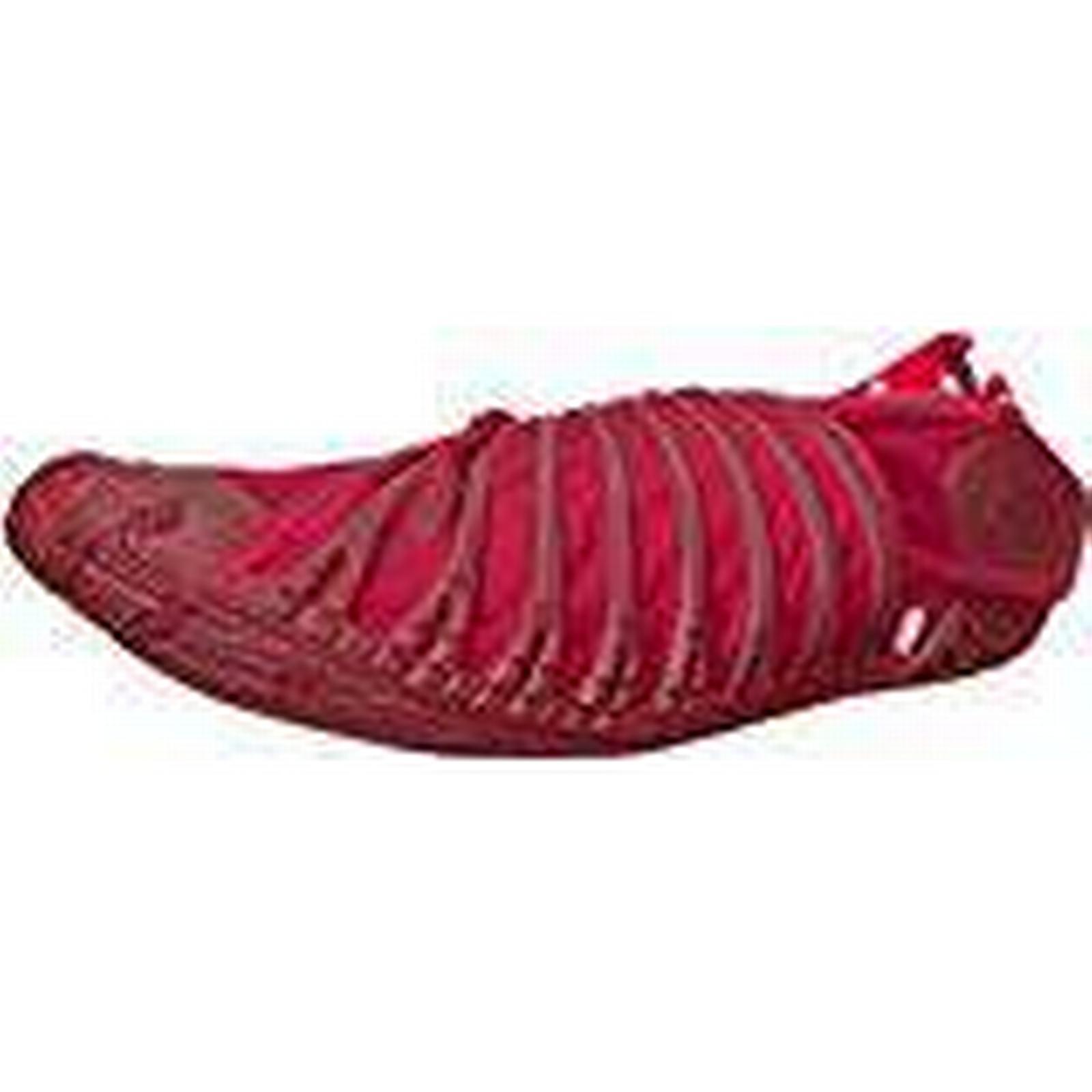 Vibram Low-Top FiveFingers Women''s Furoshiki Original Low-Top Vibram Sneakers, Beet Red, 9/9.5 UK a79ef2