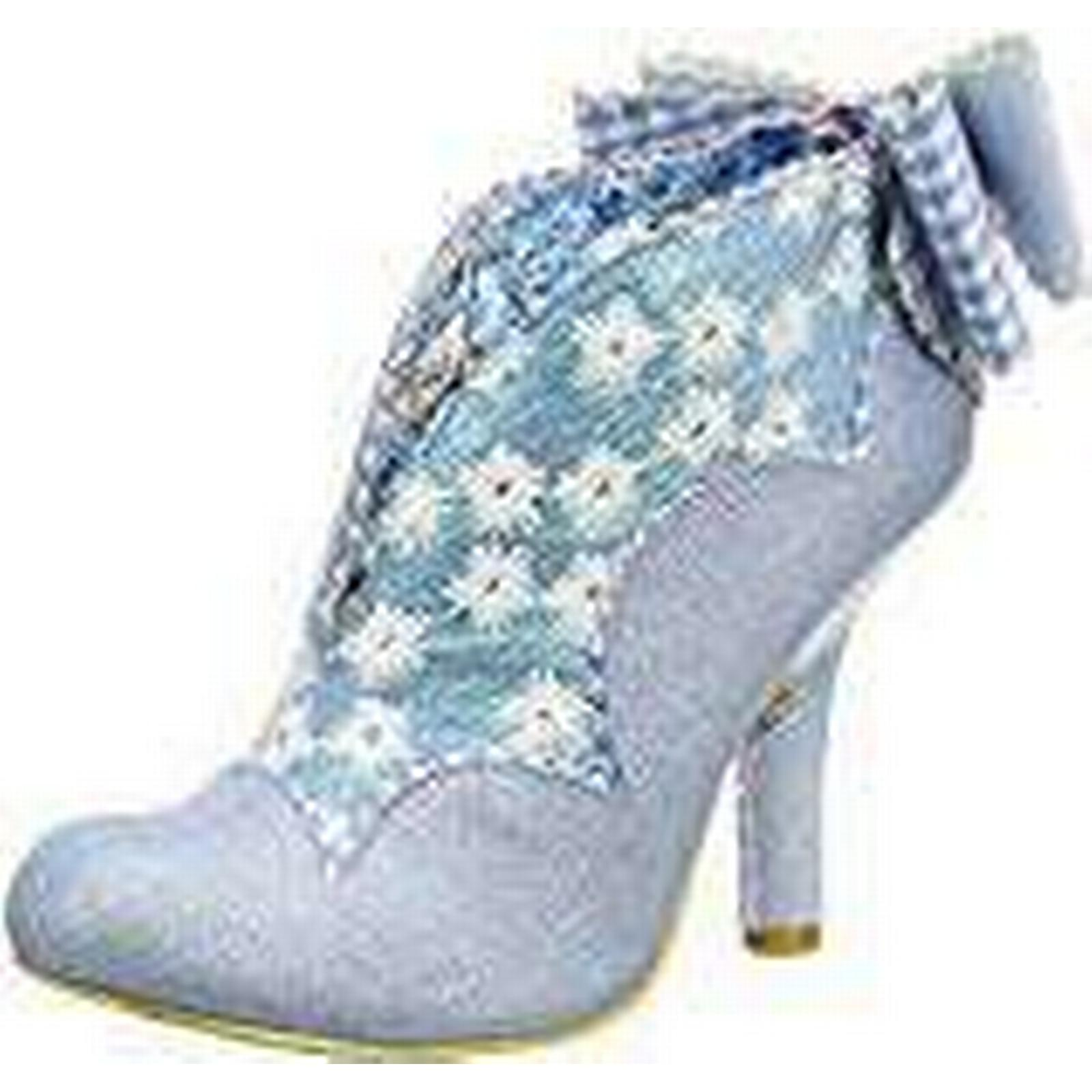 Irregular Choice Heels, Women''s Toasted Teacake Closed-Toe Heels, Choice (Pale Blue), 6.5 UK 40 EU 6d30c6