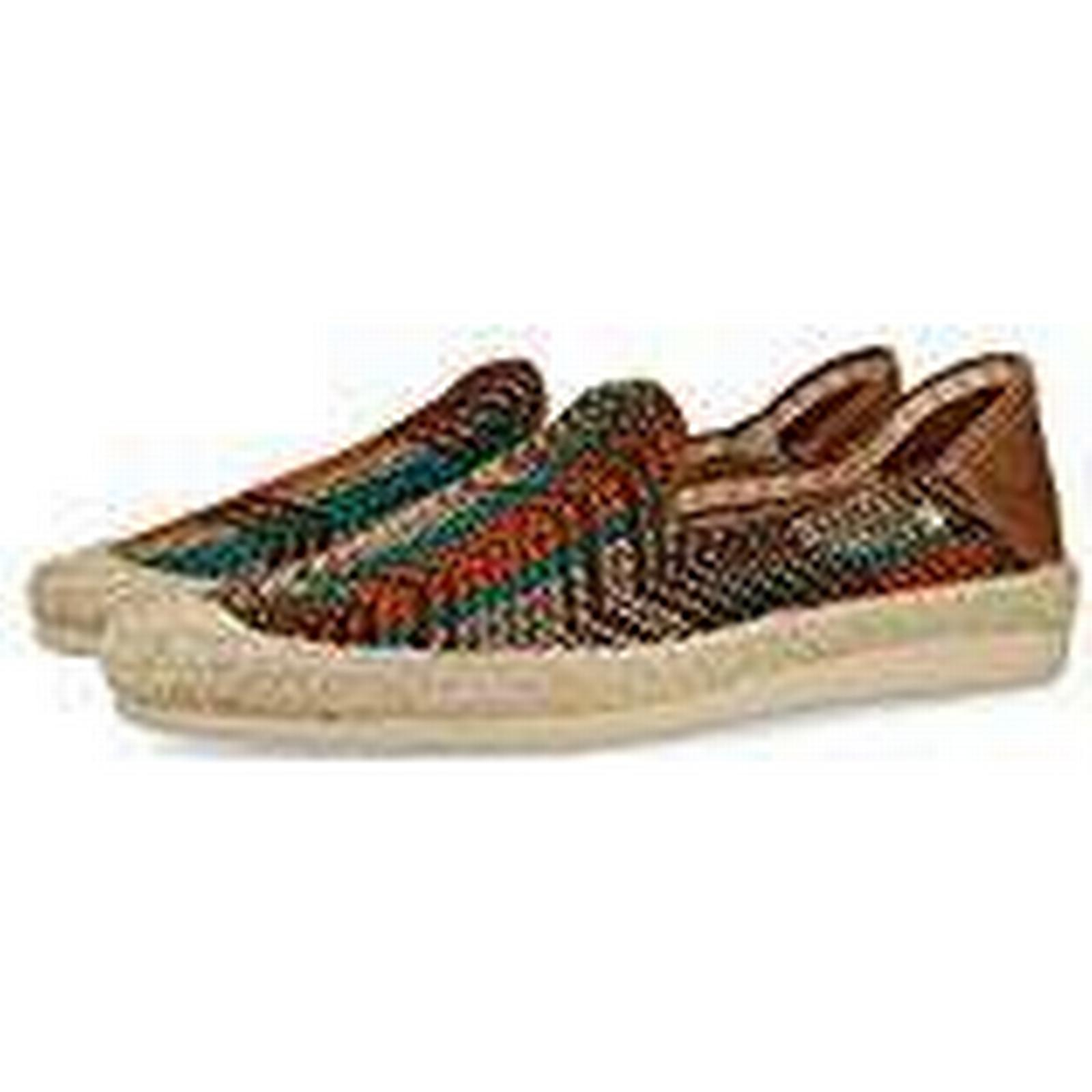 La siesta Men's Miramar 8.5 Espadrilles (Orange 18), 8.5 UK 8.5 Miramar UK a3406b