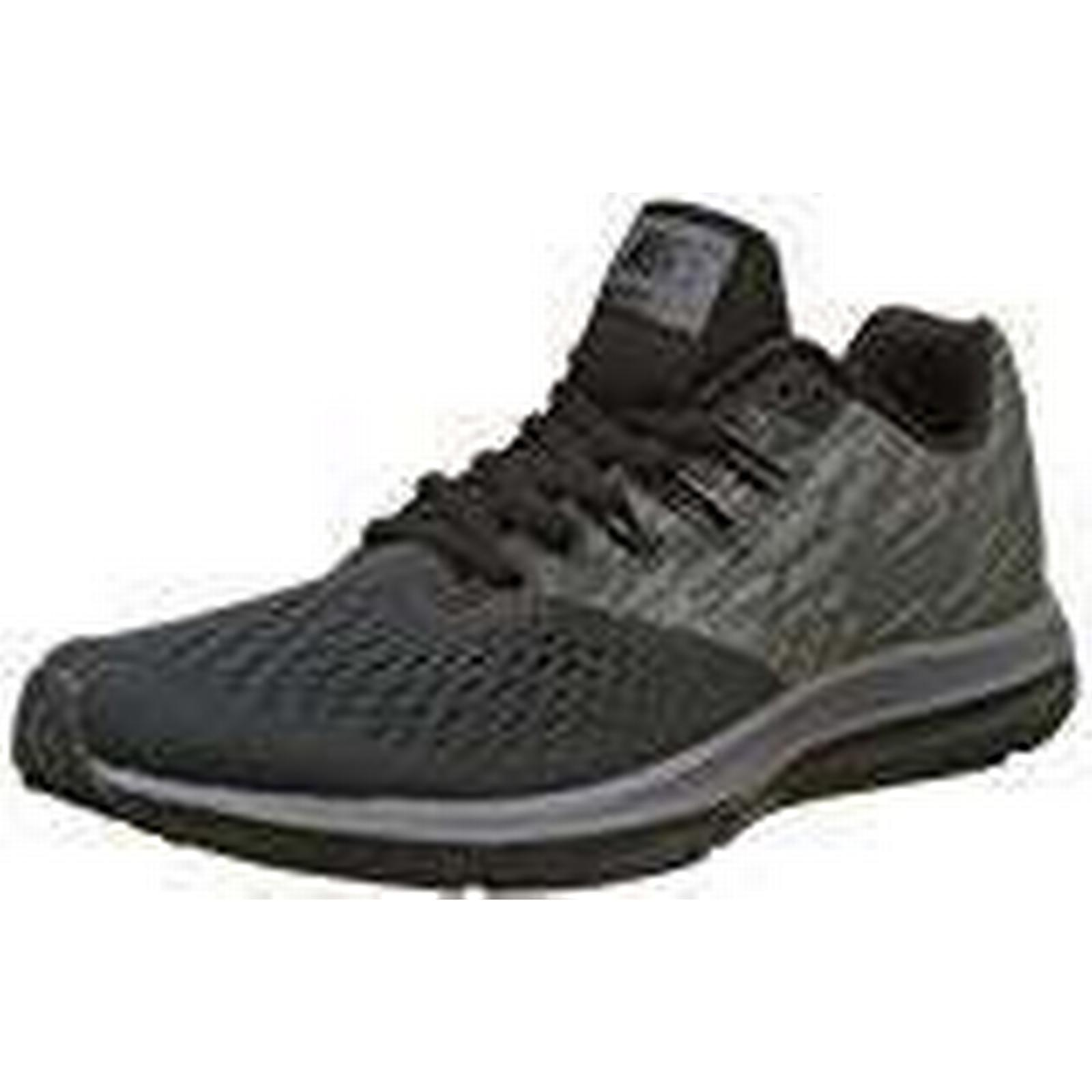 Nike Zoom Winflo 4, Men's Grey), Running Shoes, Black (Anthracite/Black/Dark Grey), Men's 7 UK (41 EU) 1dafc2