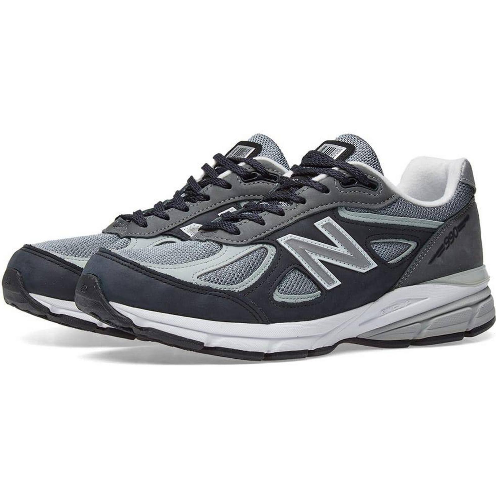Gentlemen/Ladies:New M990XG4 Balance M990XG4 Gentlemen/Ladies:New Black:elegant form 68127e