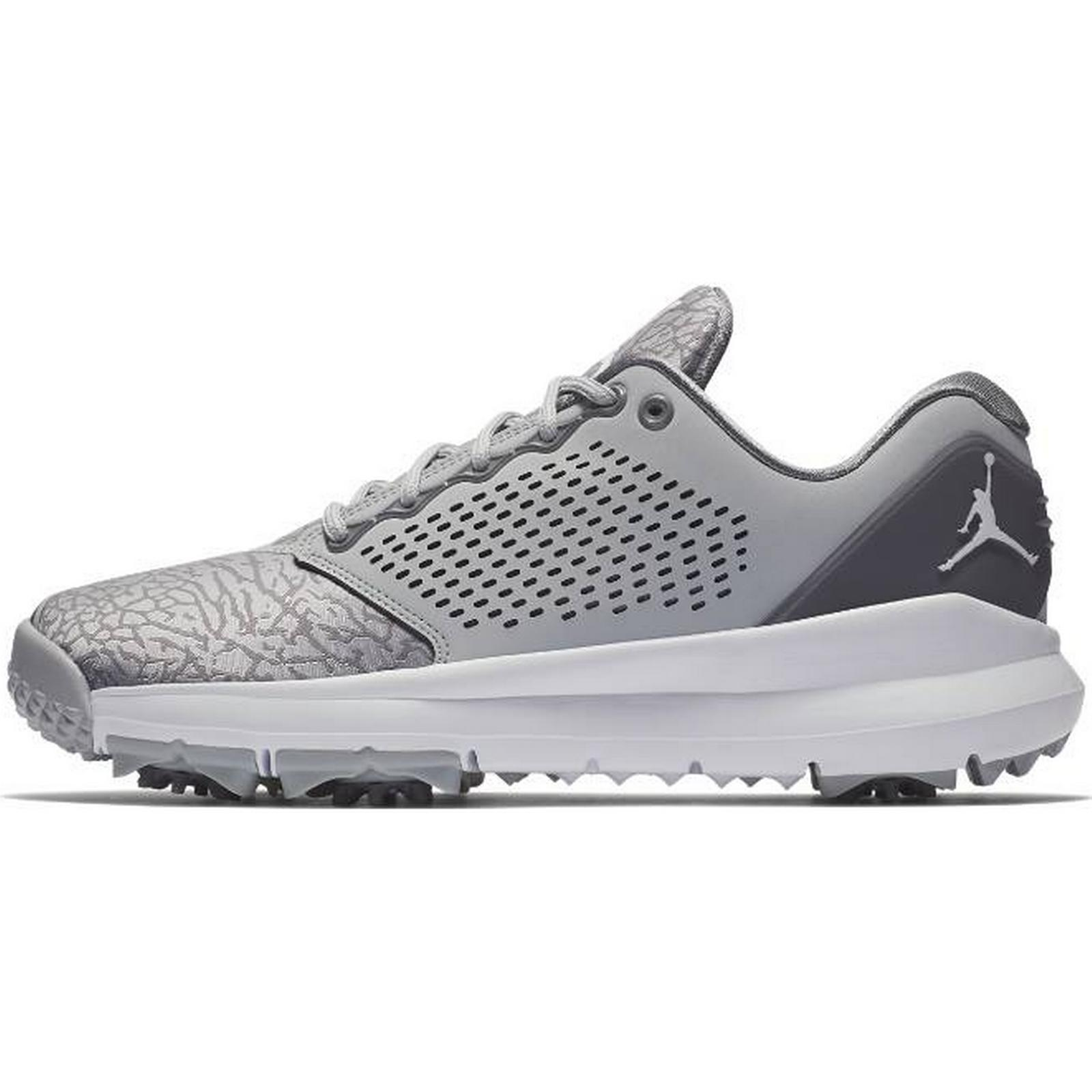 Men's/Women's: NIKE Męskie Trainer Buty Do Golfa Jordan Trainer Męskie ST G:  Comfortable feel ec4254