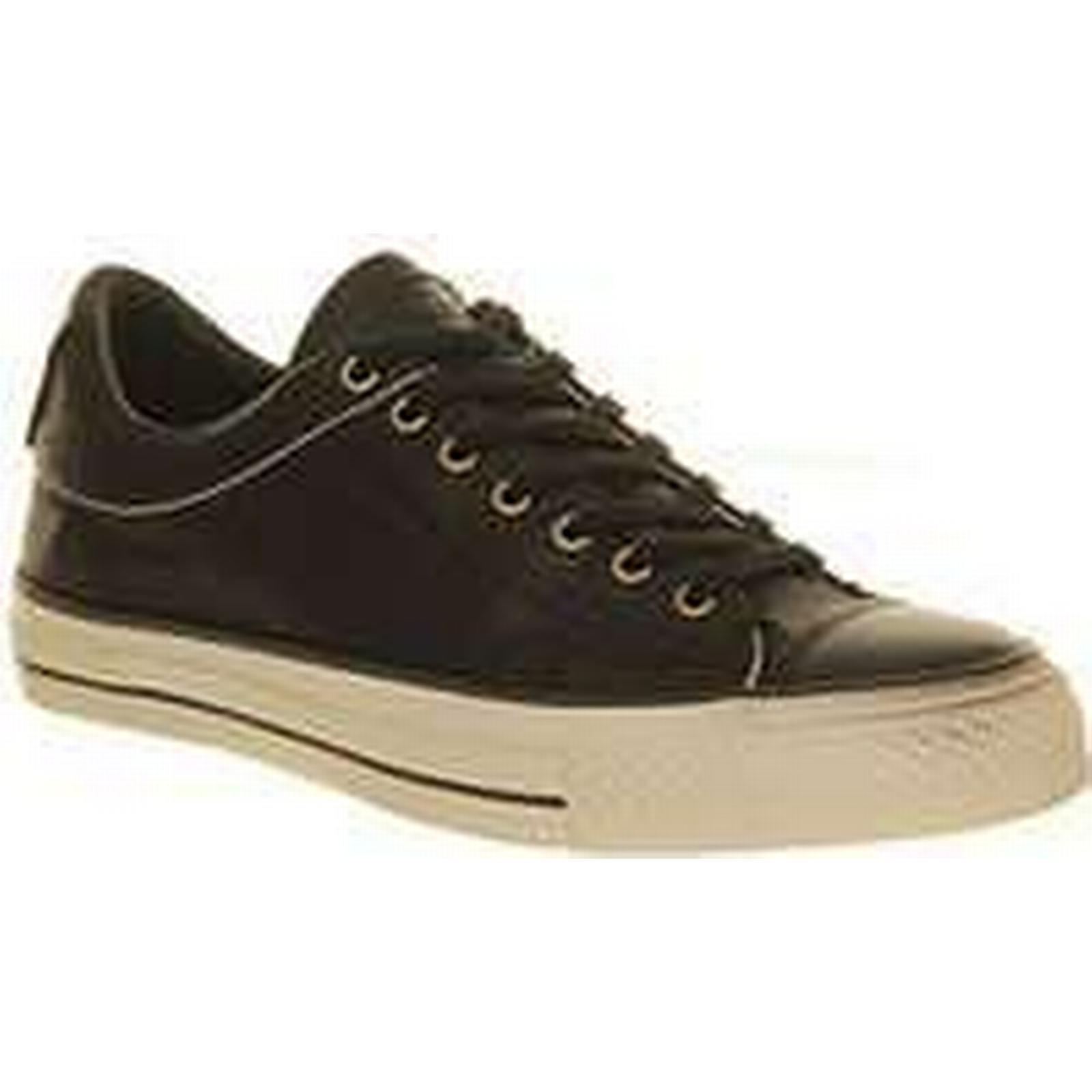 Converse John Star Varvatos John Varvatos All Star John Ox Leather BLACK,Olive Green,Black 3802f6