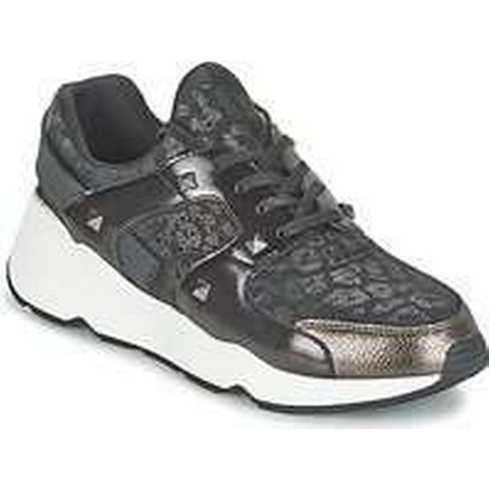 spartoo.co.uk ash madmax femmes & #  27; s Chaussure (formateurs) s (formateurs) Chaussure en noir c332c4