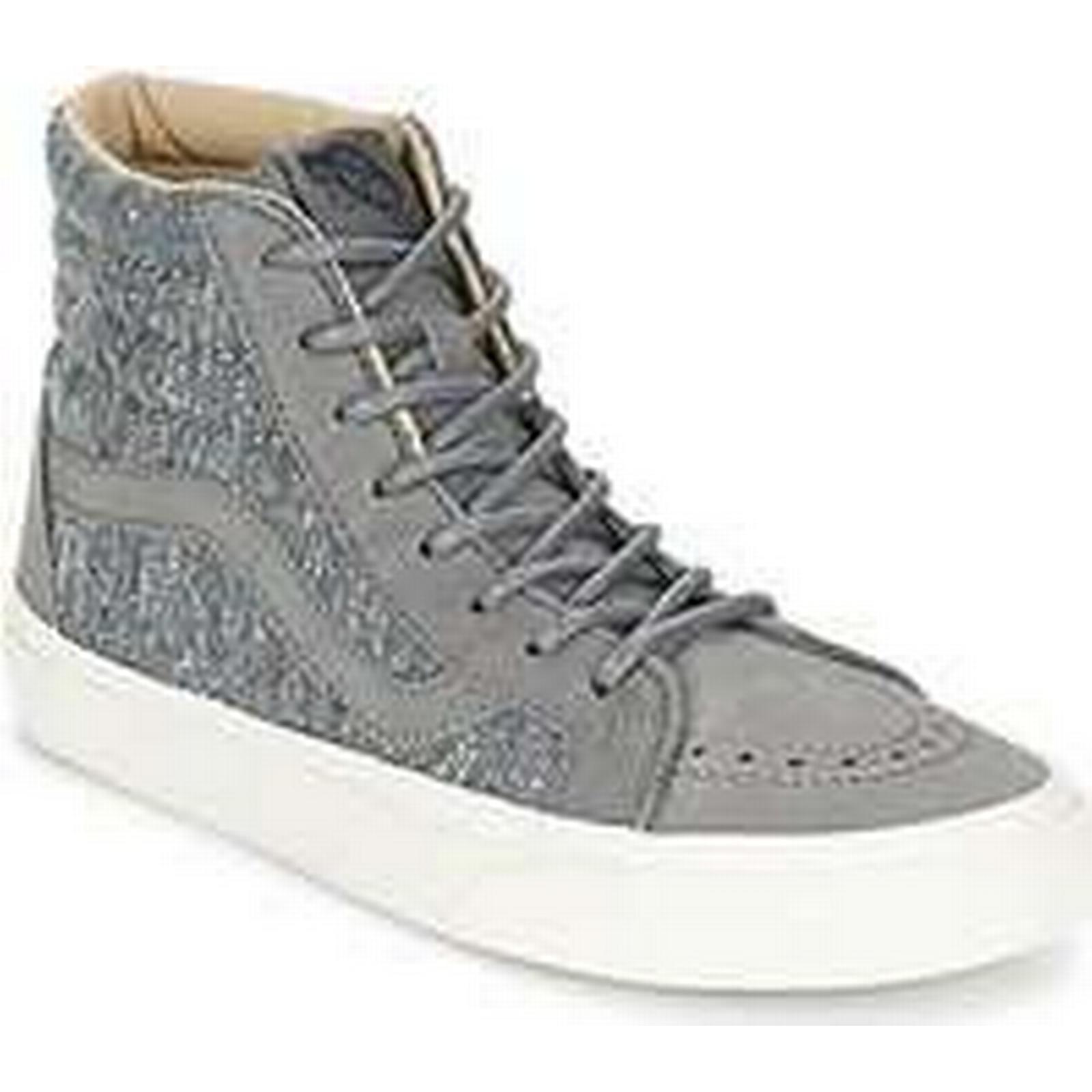 45a6fc6d3 Spartoo.co.uk -Vans-SK8-HI-REISSUE-DX-men-s-Shoes-(High-top-Trainers)-in-Grey.jpg