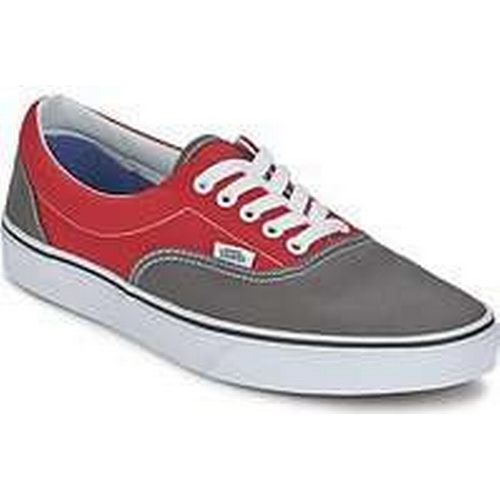 Spartoo.co.uk Vans ERA (Trainers) women's Shoes (Trainers) ERA in Multicolour 5d6479