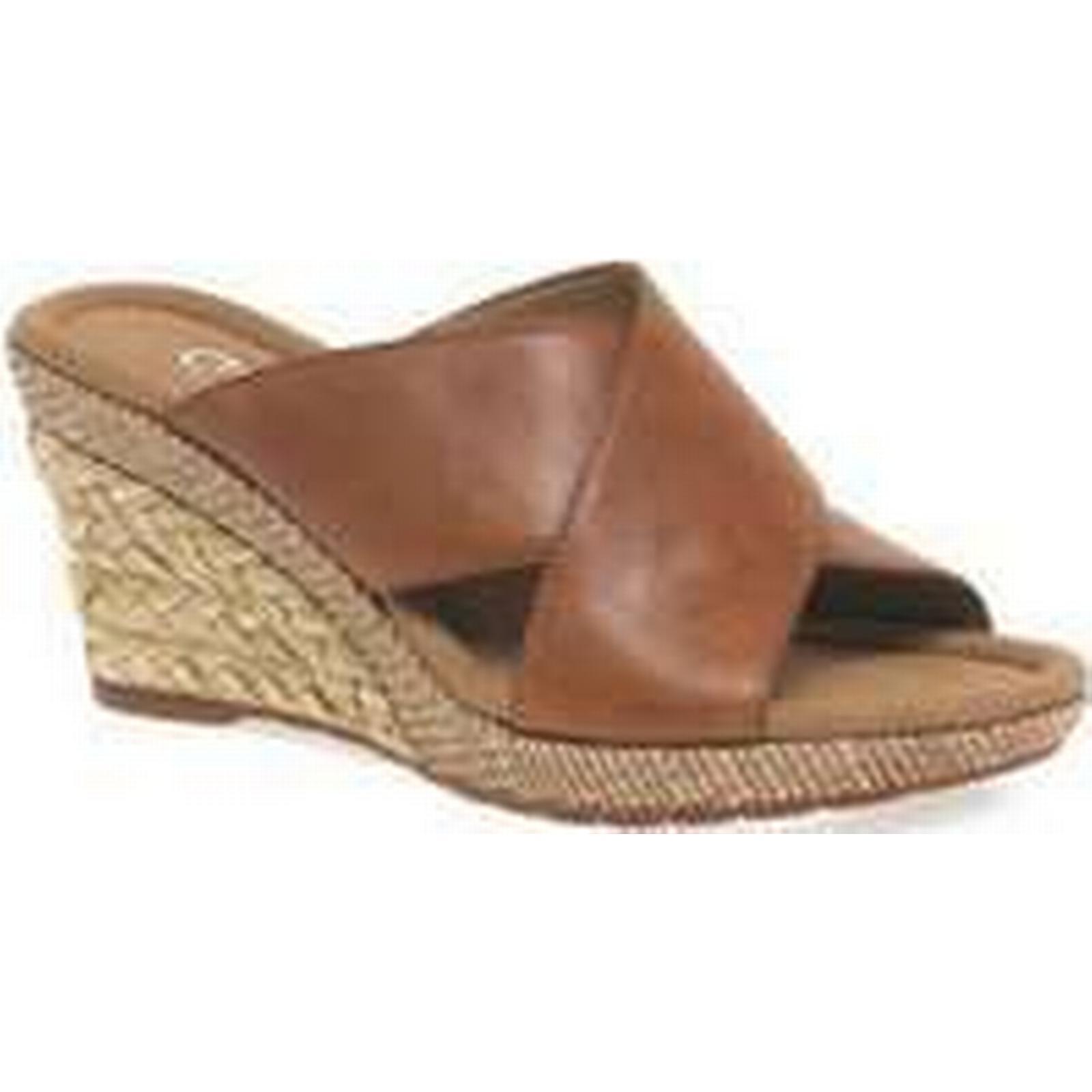 Spartoo.co.uk Gabor Purpose Sandals Womens Modern Sandals women's Sandals Purpose in Brown a887ff