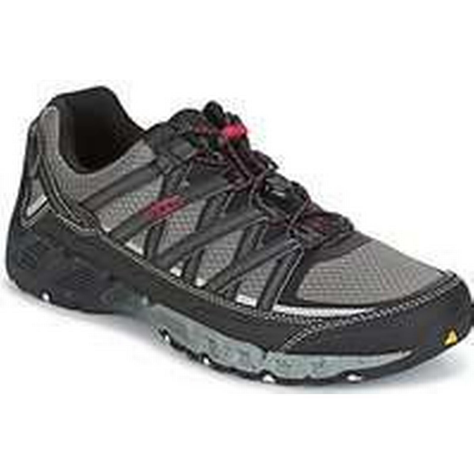 spartoo.co.uk désireux versatrail w femmes &  #  & 27; s bottes de marche, en gris 0be6b8