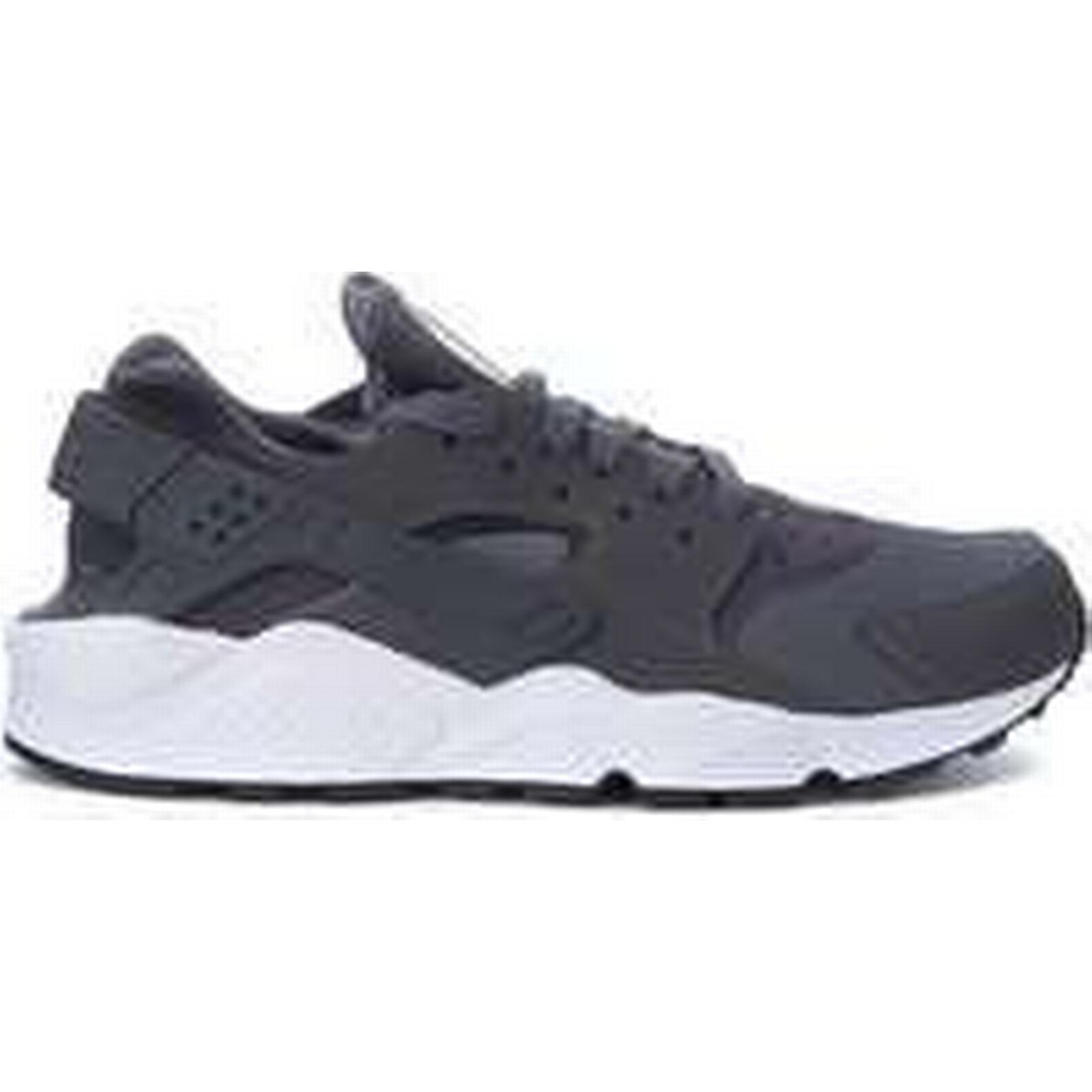 Spartoo.co.uk Nike Air Huarache grey in sneaker women's Shoes (Trainers) in grey Multicolour acd042