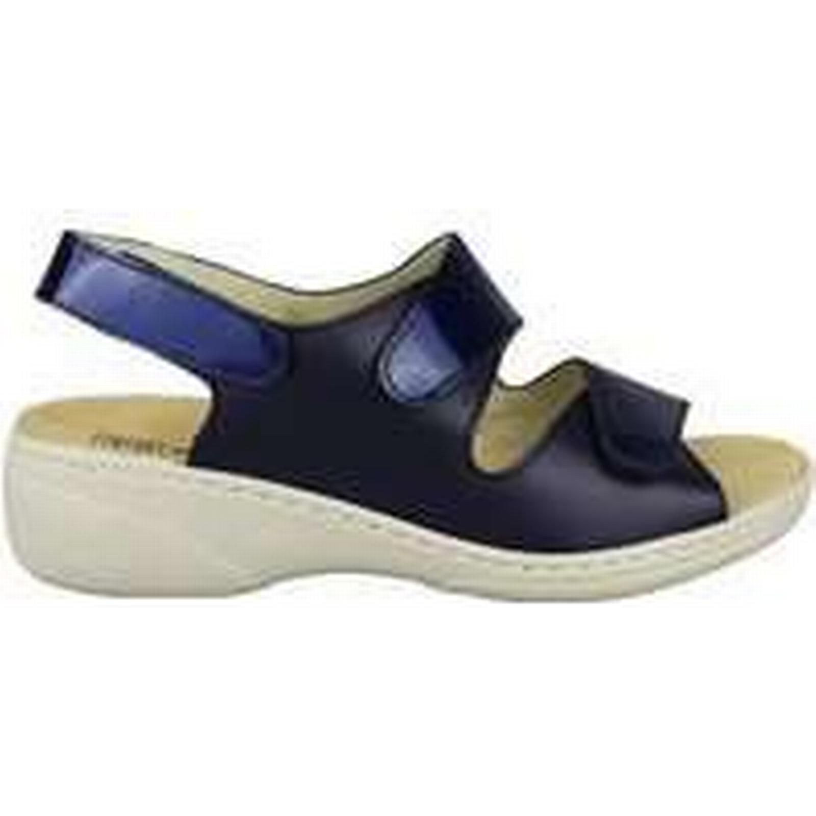 Spartoo.co.uk Comfort Class Sandals PLANTILLA EXTRAIBLE women's Sandals Class in Blue 552977