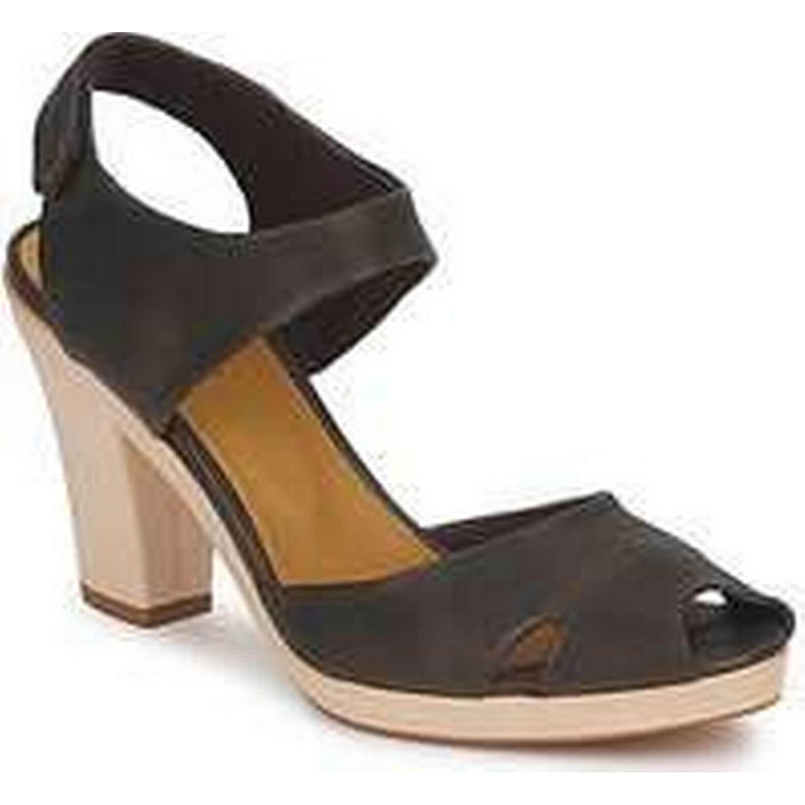 Spartoo.co.uk Coclico Black EMA women's Sandals in Black Coclico bff495