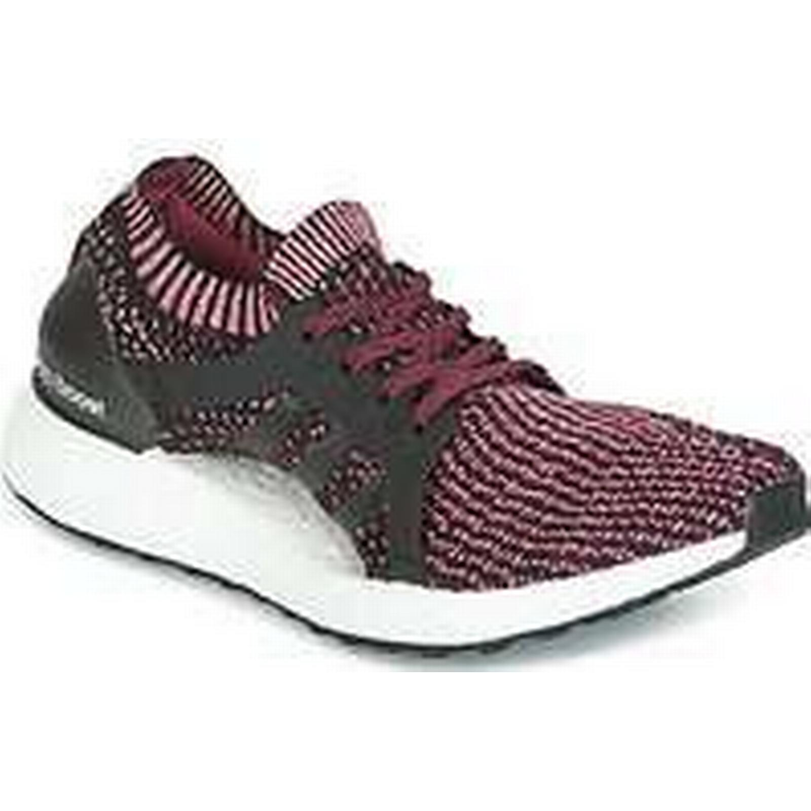 Spartoo.co.uk adidas Running ULTRABOOST X women's Running adidas Trainers in Pink b6a741
