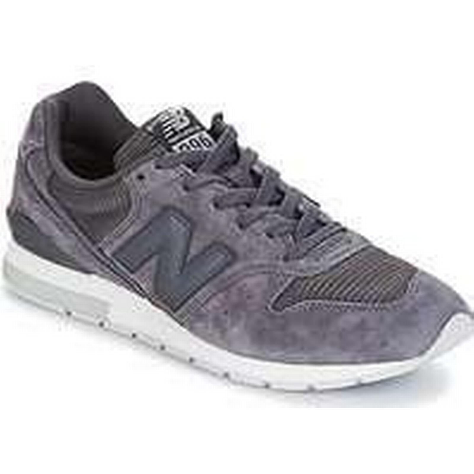 Spartoo.co.uk Shoes New Balance MRL996 men's Shoes Spartoo.co.uk (Trainers) in Beige 09c64a