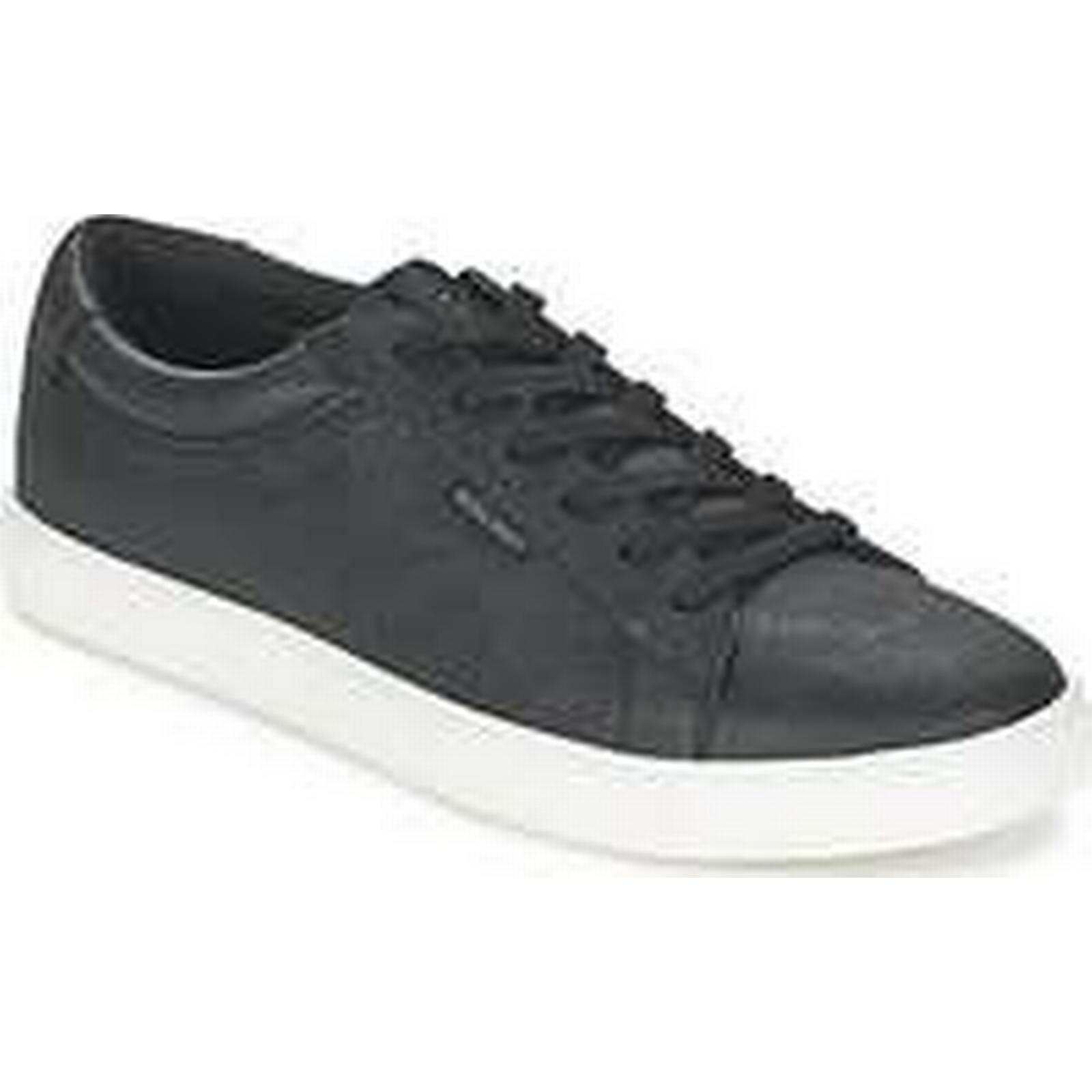 Spartoo.co.uk Jack Jones (Trainers) SABLE men's Shoes (Trainers) Jones in Grey 44929c