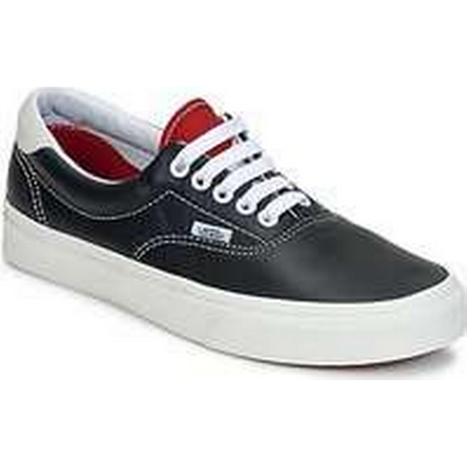 Spartoo.co.uk Vans ERA in 59 women's Shoes (Trainers) in ERA Black 03d6b1