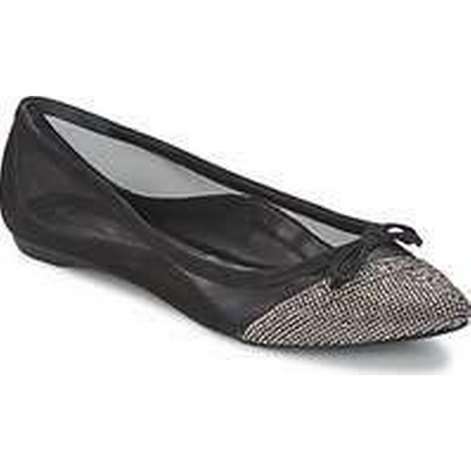Spartoo.co.uk Schutz KANI women's in Shoes (Pumps / Ballerinas) in women's Black 883156