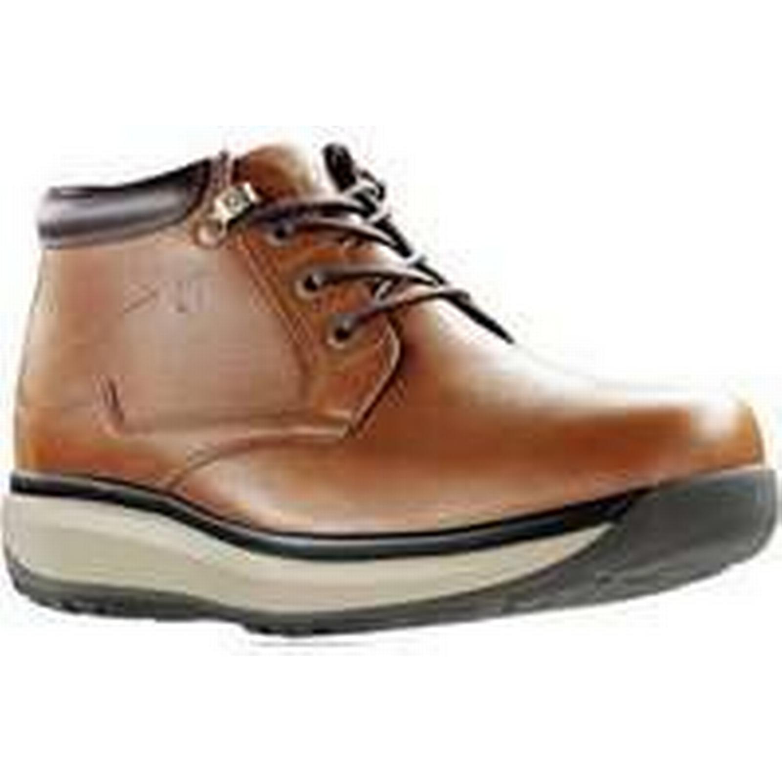 Spartoo.co.uk Joya LIVERPOOL Boots M men's Low Boots LIVERPOOL in Brown 46c1e4