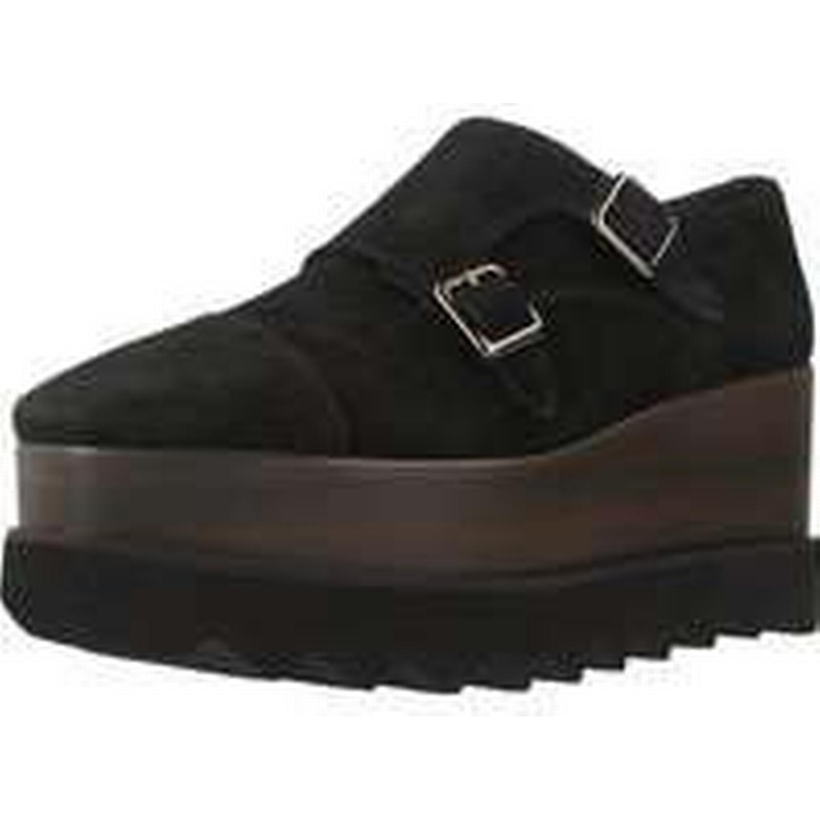 Spartoo.co.uk Shoes Alpe 3199 11 women's Shoes Spartoo.co.uk (Trainers) in Black c3bc76