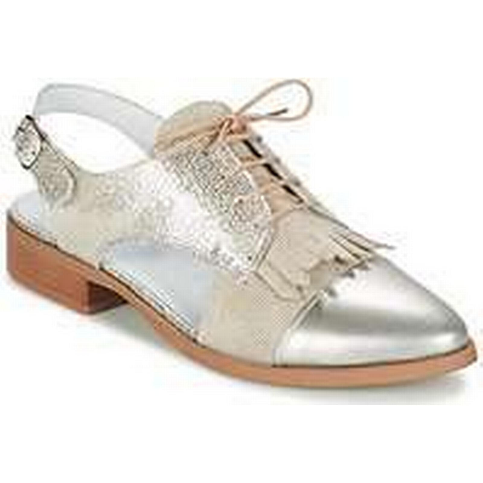 Spartoo.co.uk women's Regard RAPILA women's Spartoo.co.uk Casual Shoes in Silver ce9c70