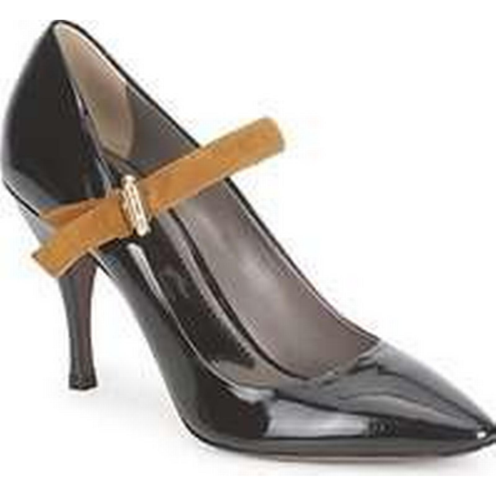 Spartoo.co.uk Etro SHIRLEY Shoes women's Court Shoes SHIRLEY in Black 252159