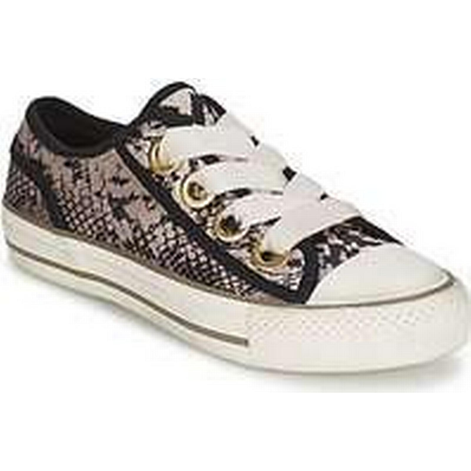 Spartoo.co.uk Ash in VICKY women's Shoes (Trainers) in Ash Multicolour bf7b47