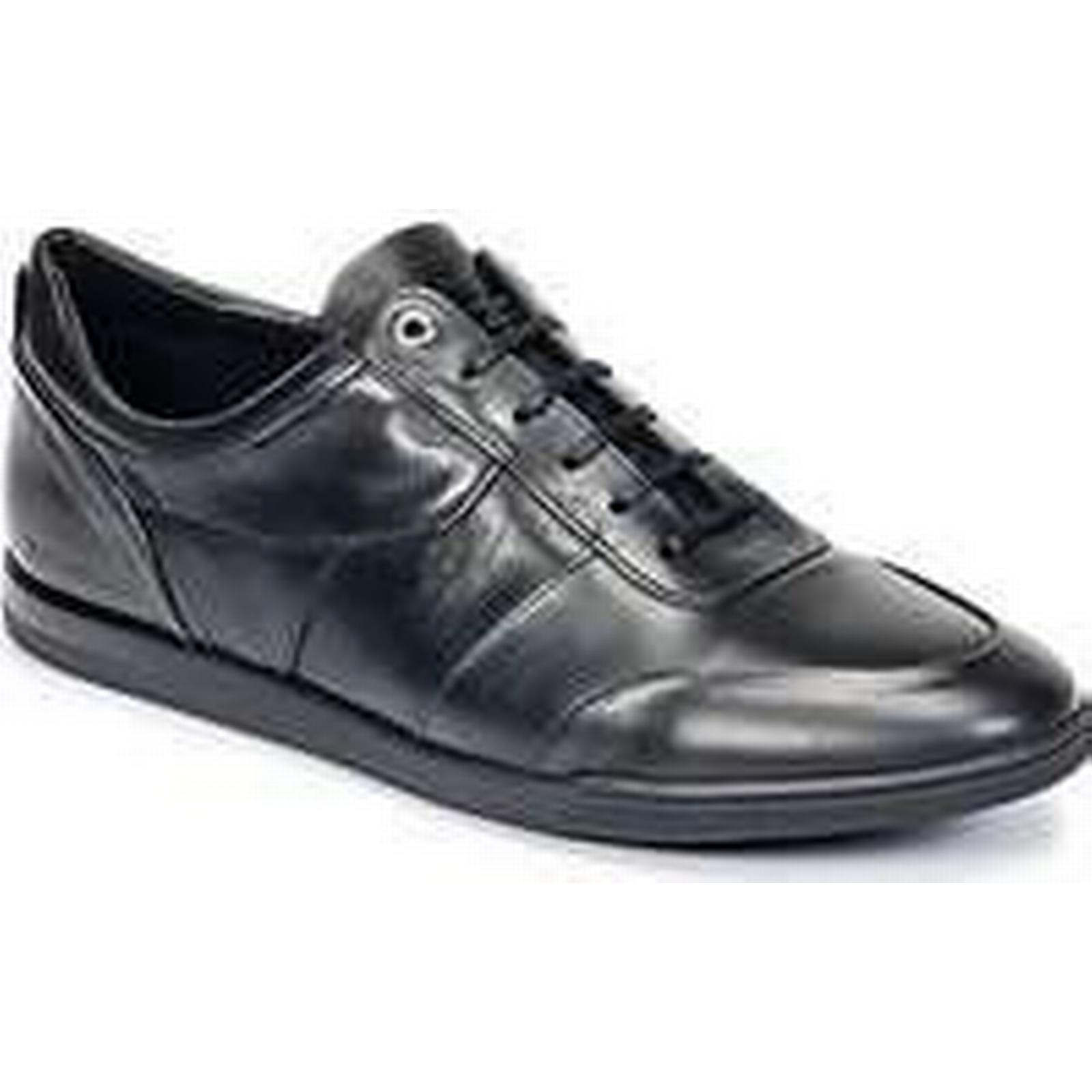 Spartoo.co.uk (Trainers) Redskins JOGO men's Shoes (Trainers) Spartoo.co.uk in Black 7c4ff9
