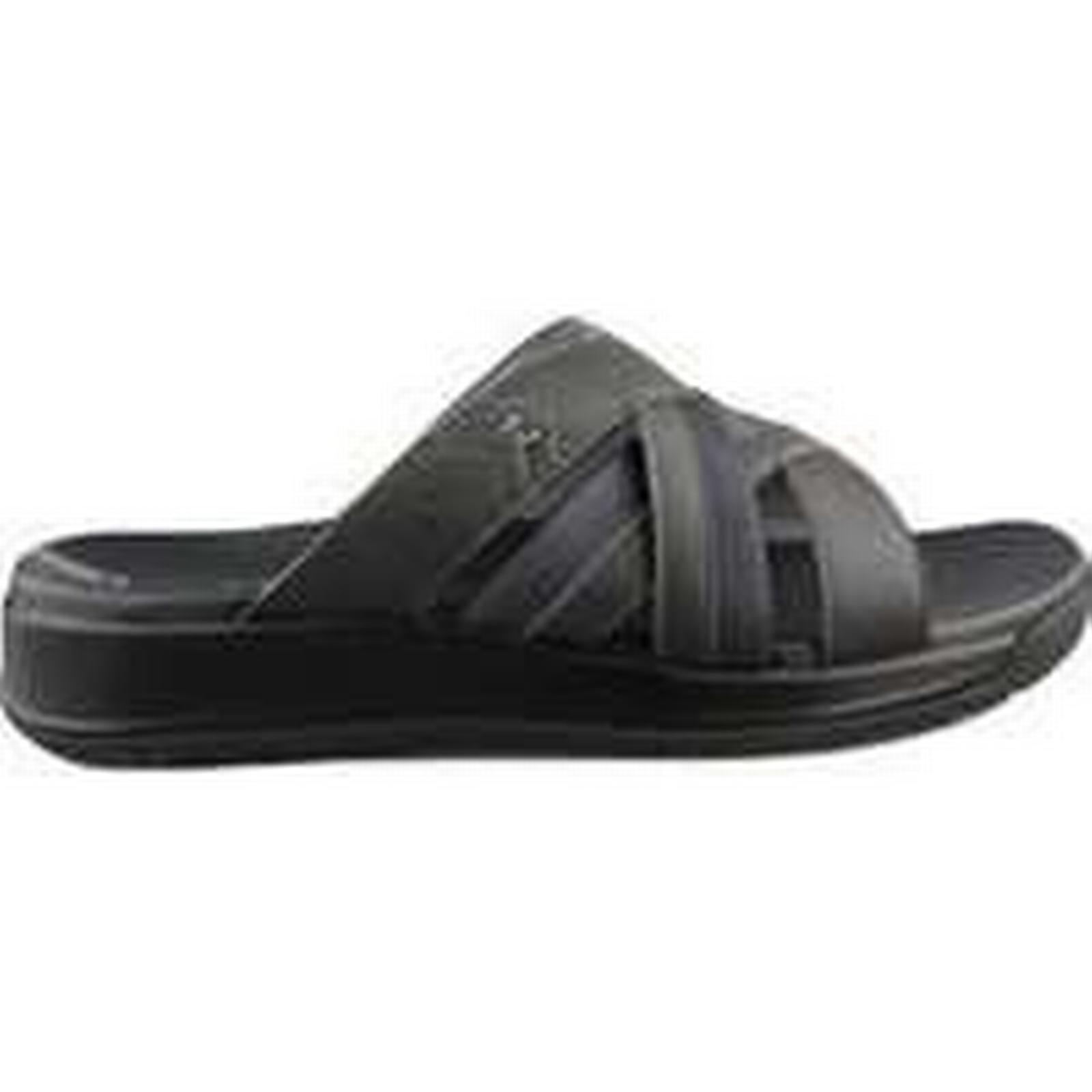 Spartoo.co.uk in Joya PABLO men's Sandals in Spartoo.co.uk Black 99fb9a