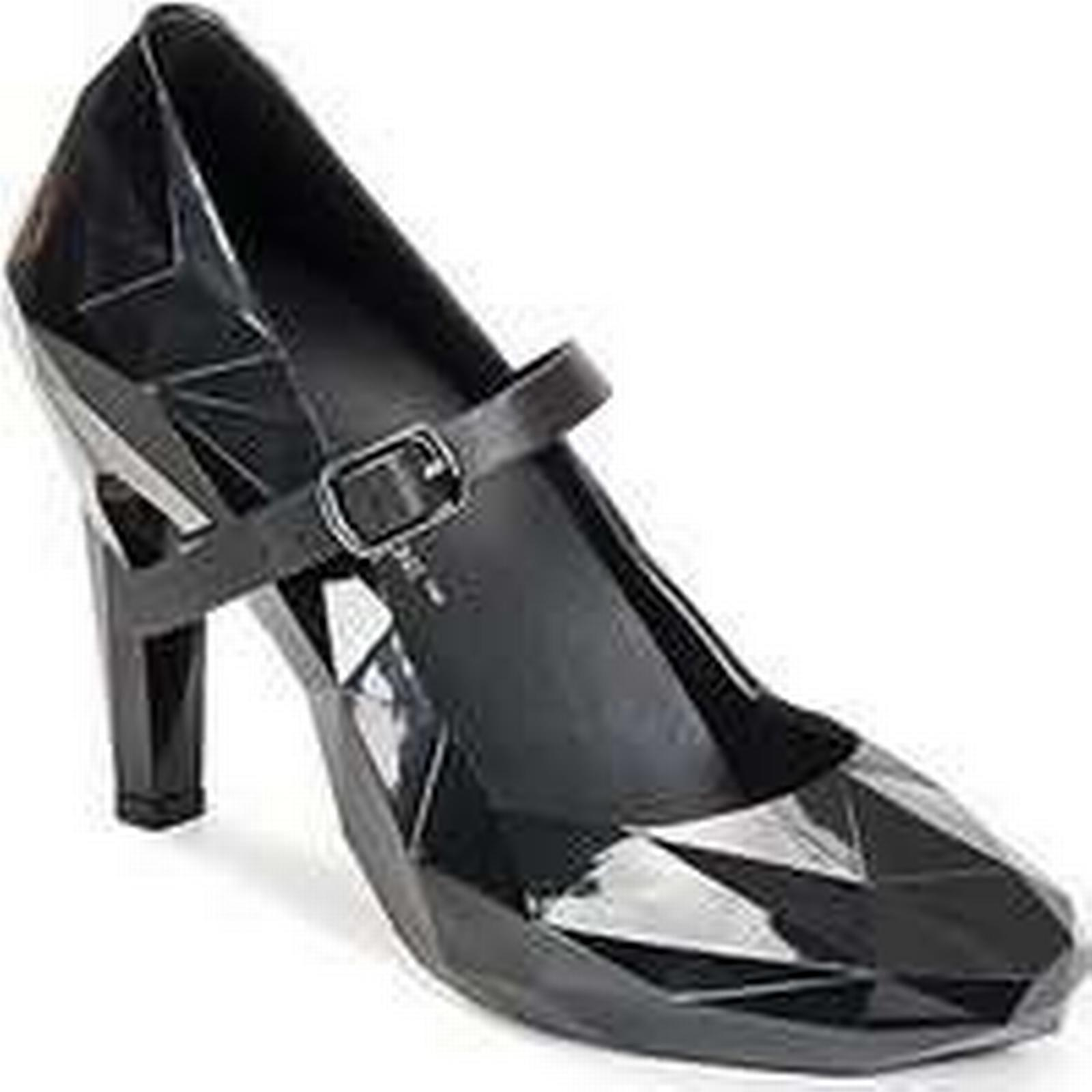 Spartoo.co.uk United nude LO in RES PUMP women's Court Shoes in LO Black a37f24