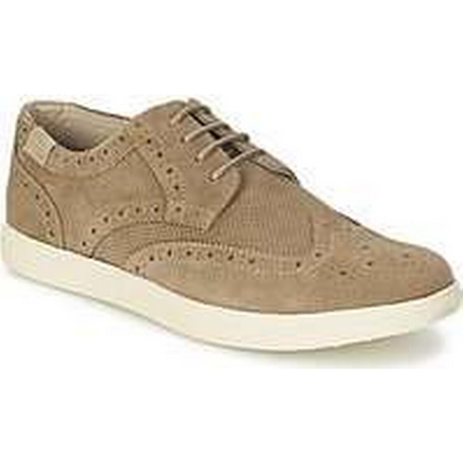 Spartoo.co.uk Casual BKR LAST FRIDO men's Casual Spartoo.co.uk Shoes in Brown 41b837