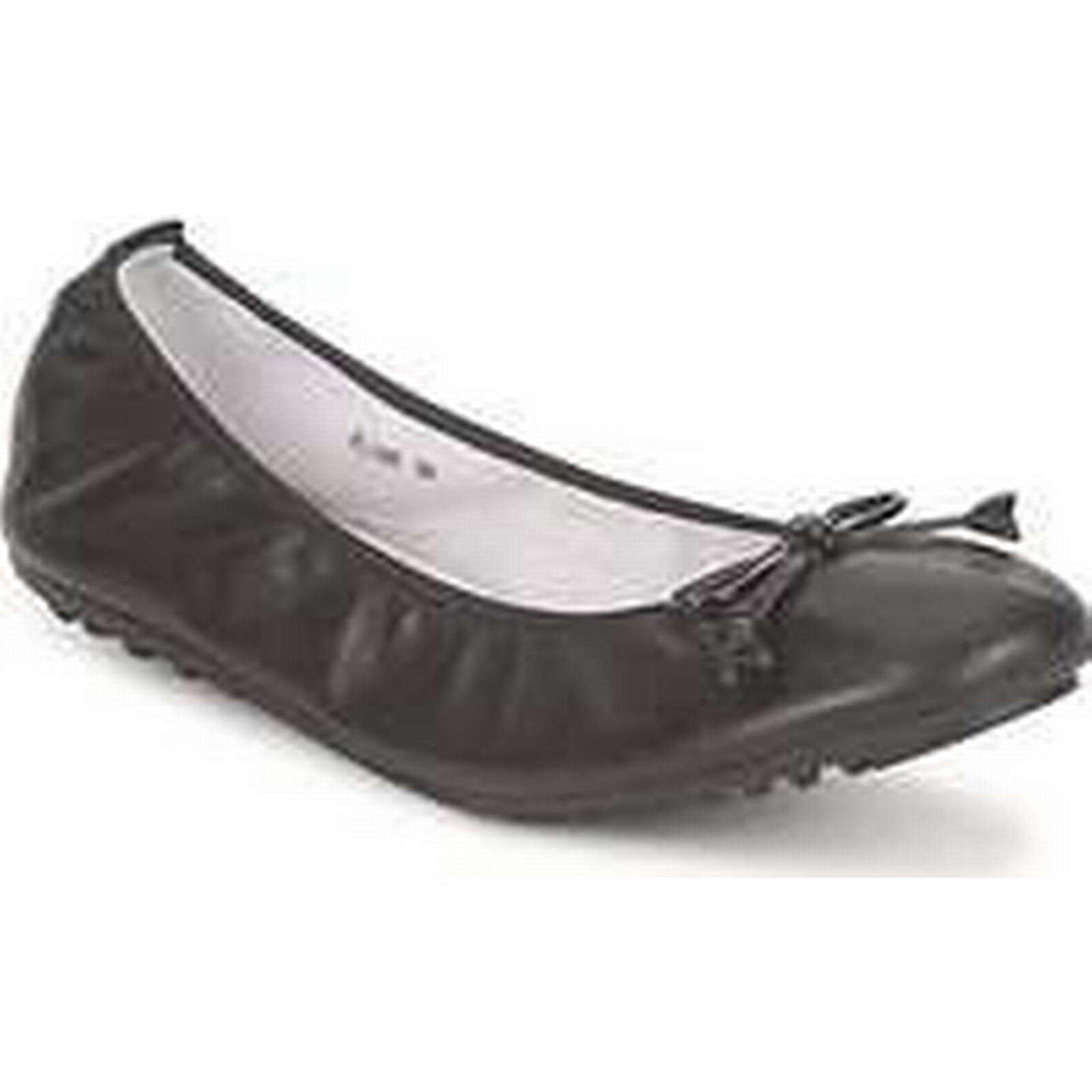 Spartoo.co.uk Mac Douglas ELIANE women's in Shoes (Pumps / Ballerinas) in women's Black af3008