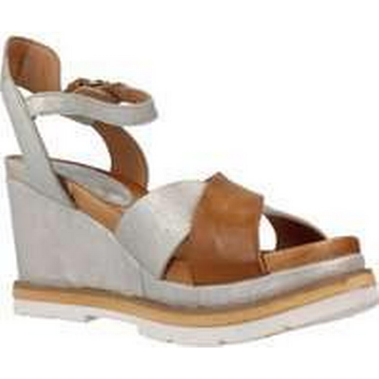 Spartoo.co.uk Mjus women's 872007 women's Mjus Sandals in Grey 1729bf