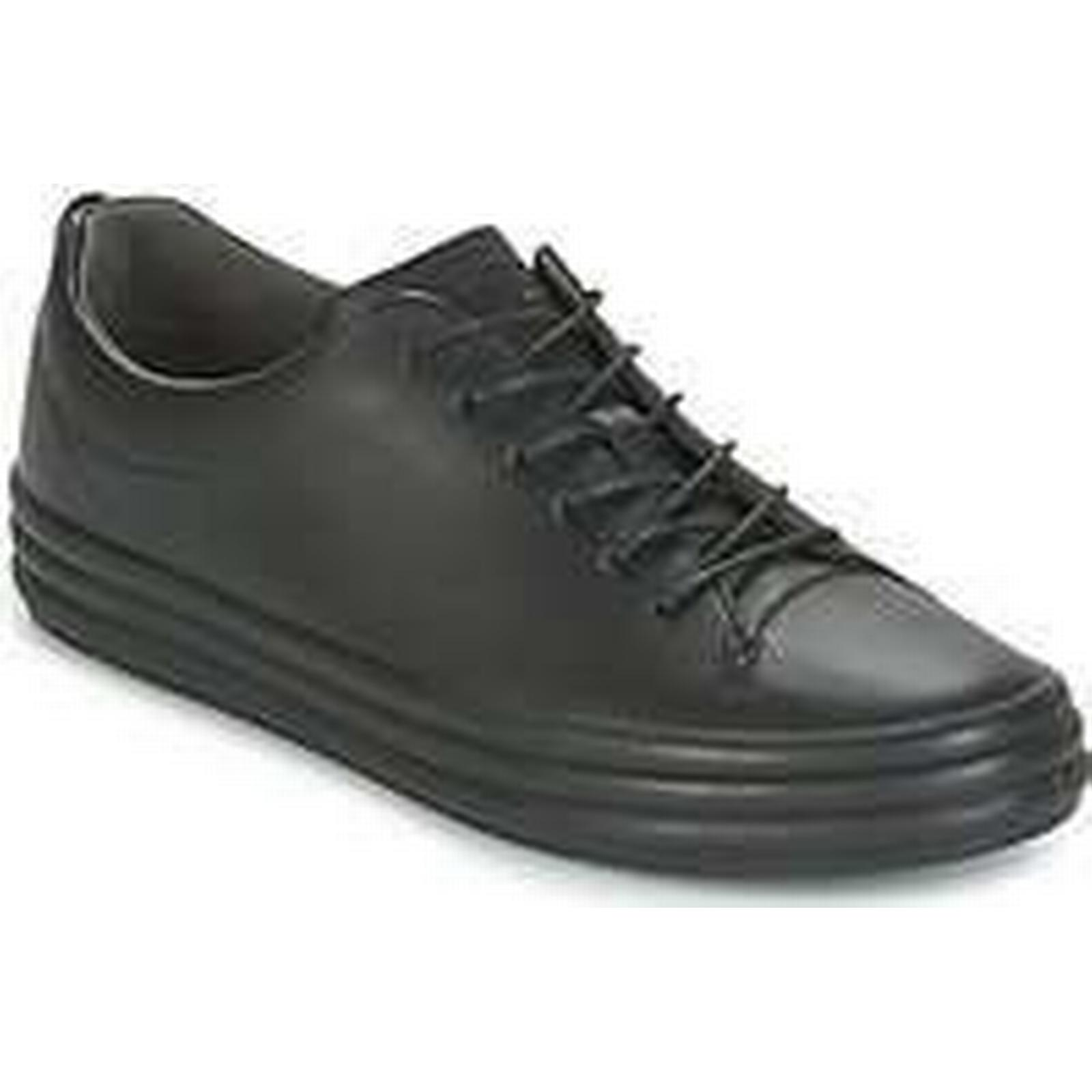 Spartoo.co.uk Camper in HOOP women's Shoes (Trainers) in Camper Black 0d2923