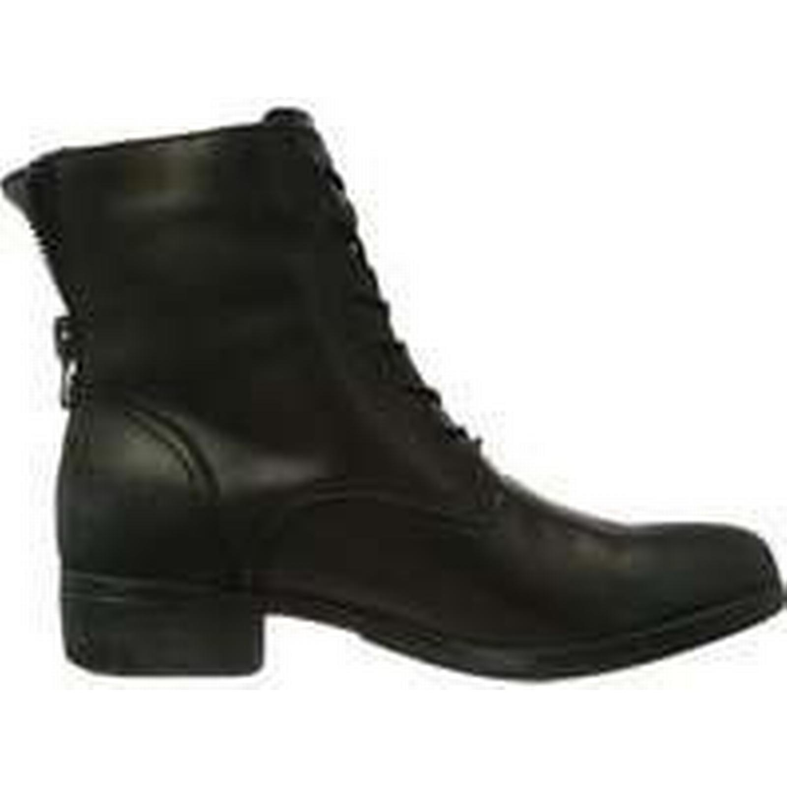 Spartoo.co.uk Boots Replay Civic women's Mid Boots Spartoo.co.uk in Black bc2577