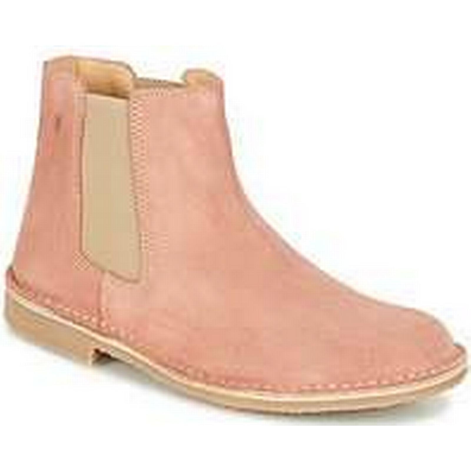 Spartoo.co.uk Casual Mid Attitude FIANA women's Mid Casual Boots in Pink da252a