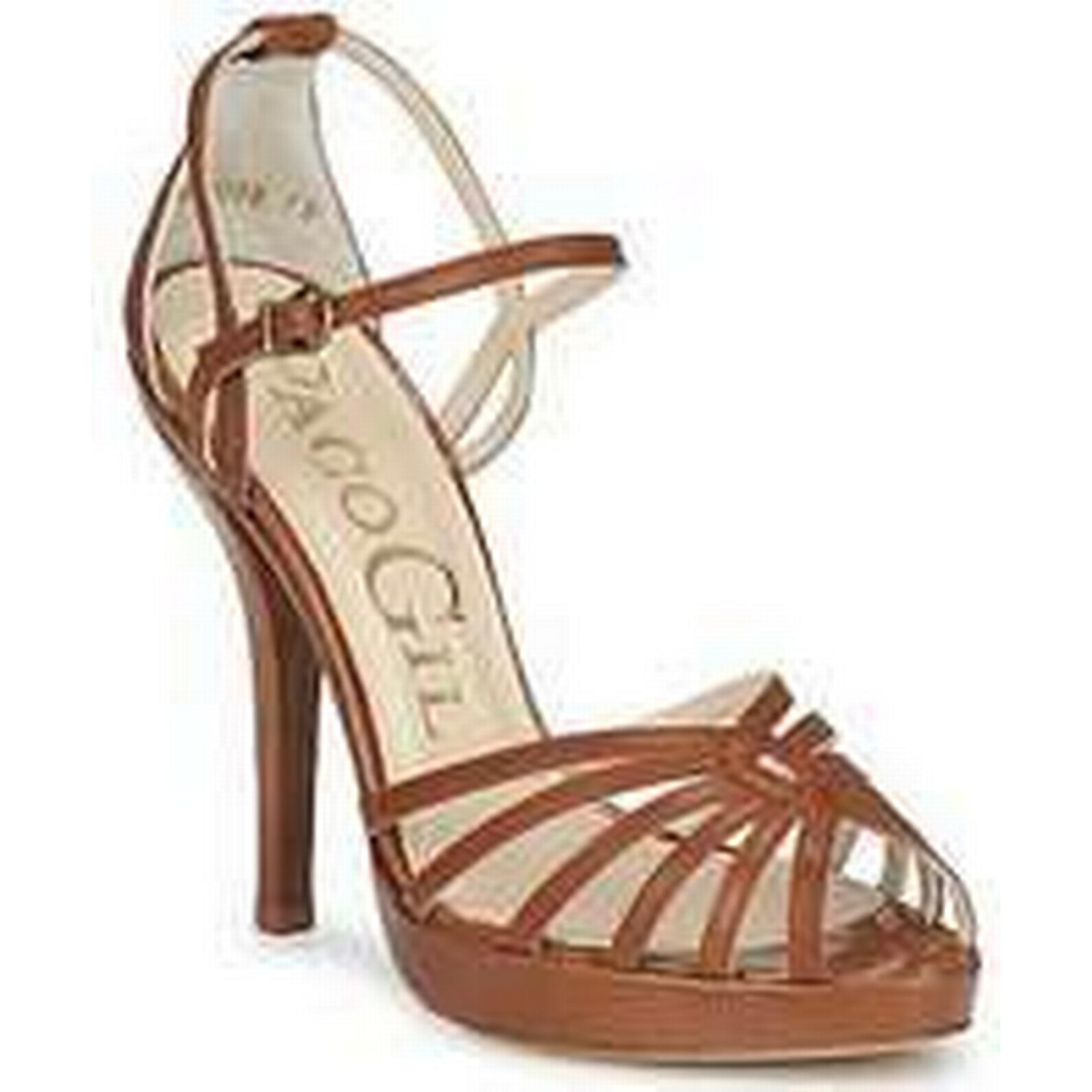 Spartoo.co.uk Paco women's Gil STAR NOUL women's Paco Sandals in Brown 6494dd