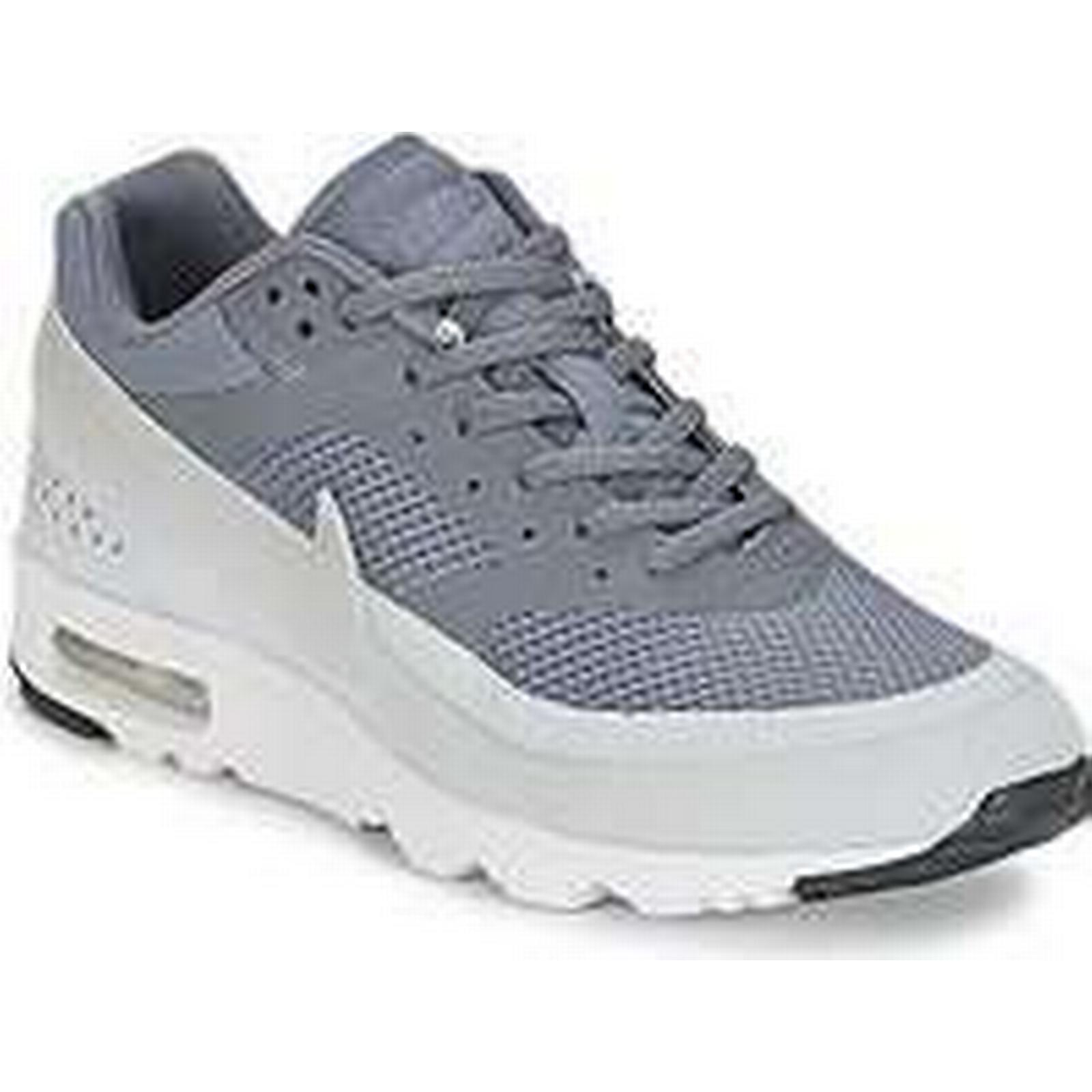 Spartoo.co.uk Nike AIR (Trainers) MAX BW ULTRA W women's Shoes (Trainers) AIR in Grey 2db17a