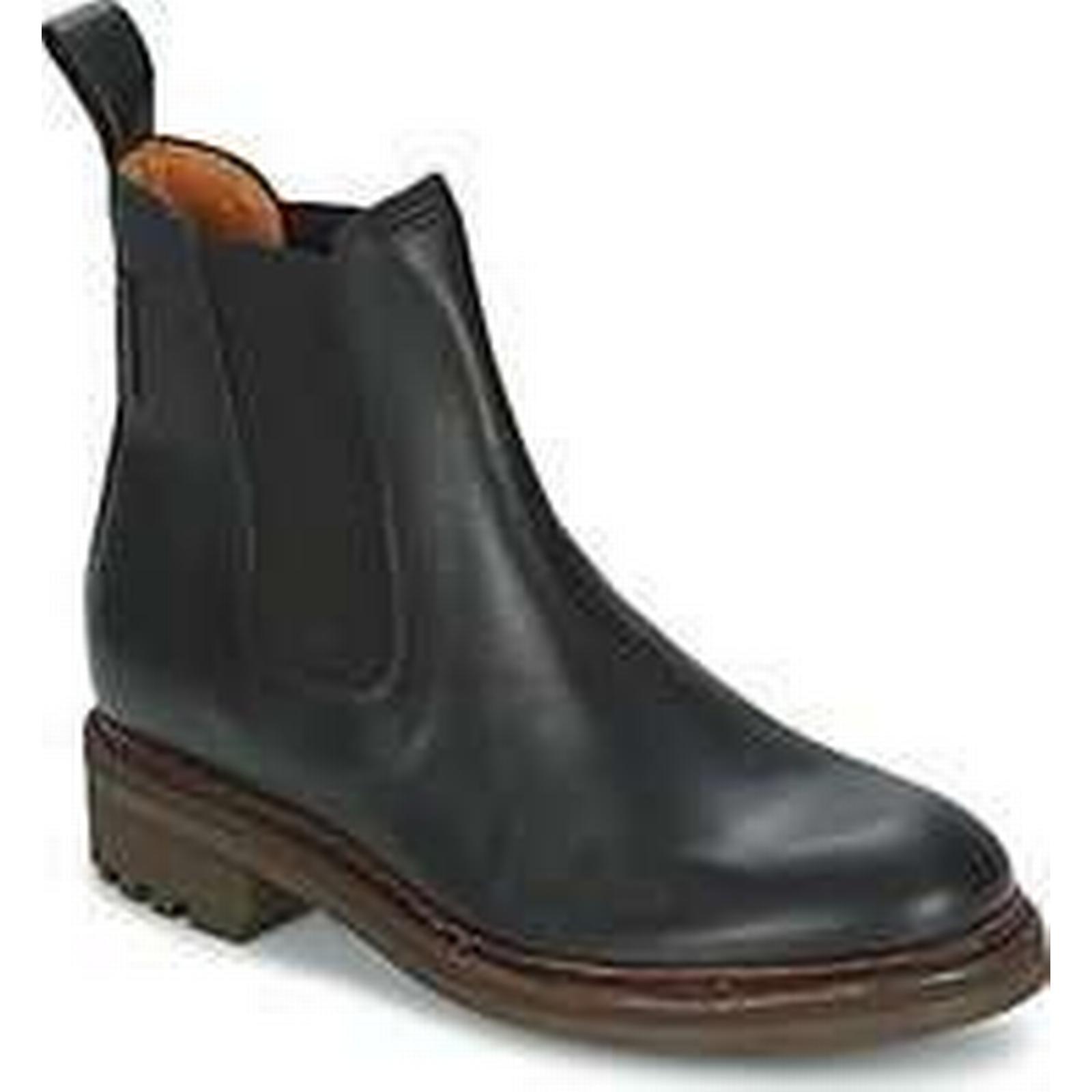 Spartoo.co.uk Aigle MONBRISON Boots 2 women's Mid Boots MONBRISON in Black bef9e7