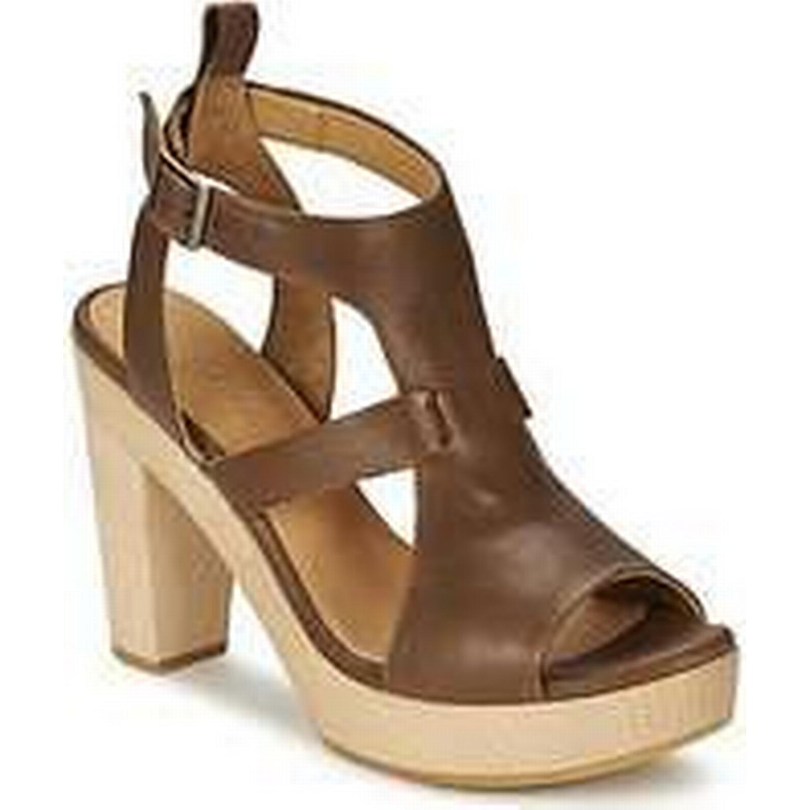 Spartoo.co.uk Coclico SHAE women's in Sandals in women's Brown c18c42