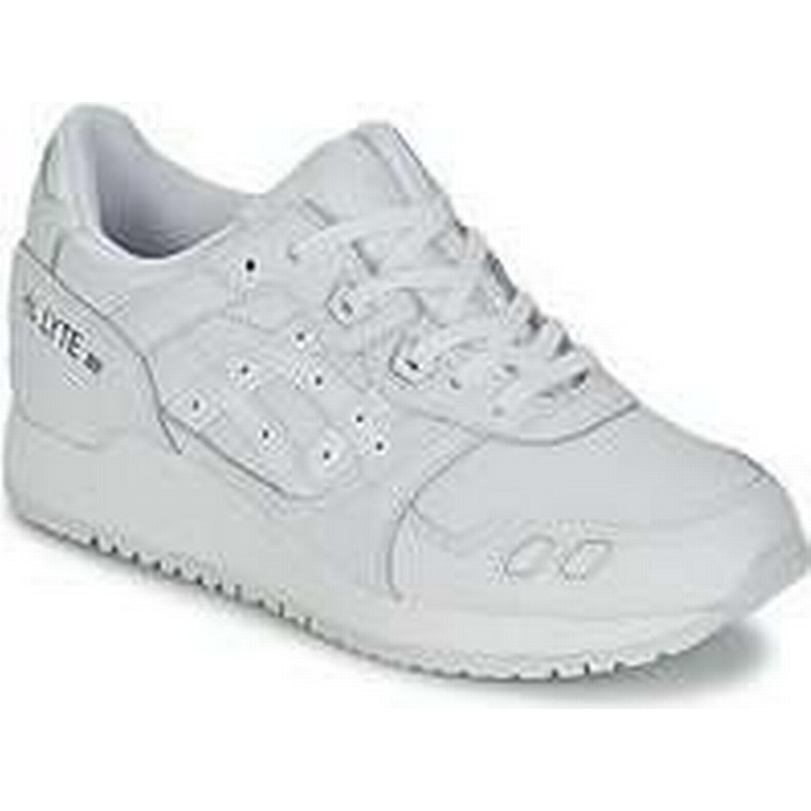 Spartoo.co.uk Asics (Trainers) GEL-LYTE III men's Shoes (Trainers) Asics in White fb4d87