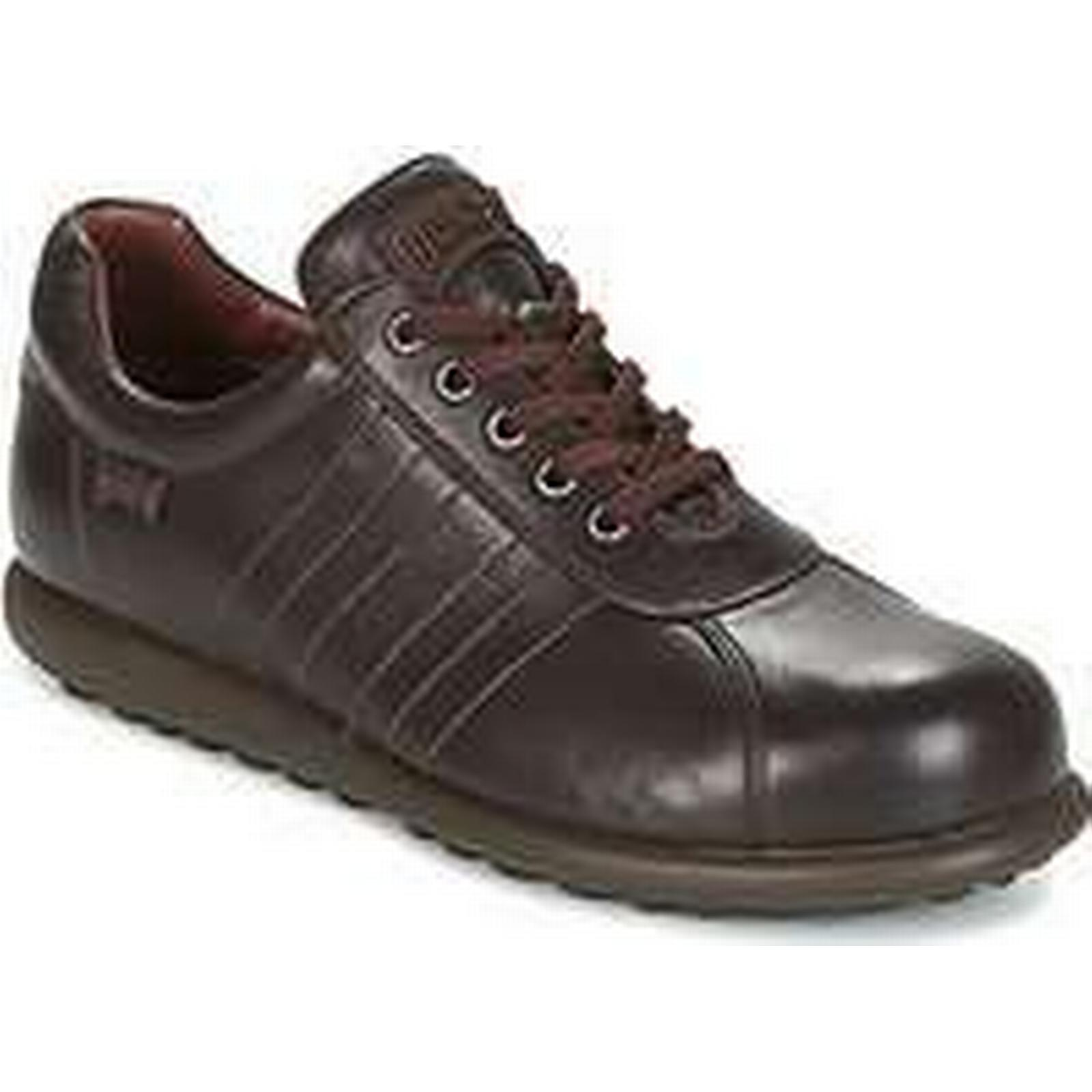 Spartoo.co.uk Casual Camper PELOTAS ARIEL men's Casual Spartoo.co.uk Shoes in Brown 5e9786
