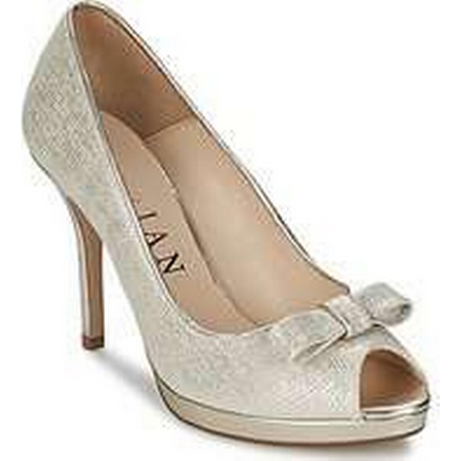 Spartoo.co.uk Marian in ESMERALDA women's Court Shoes in Marian White 674b16