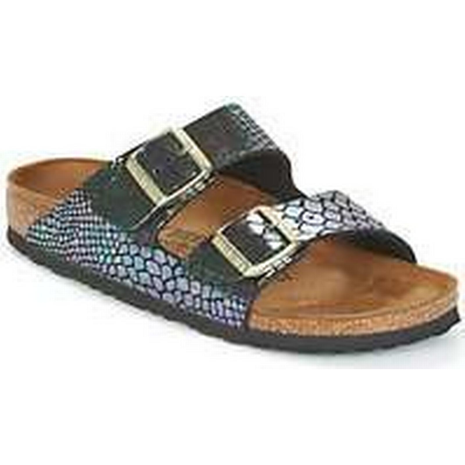 Spartoo.co.uk / Birkenstock ARIZONA women's Mules / Spartoo.co.uk Casual Shoes in Black c29835